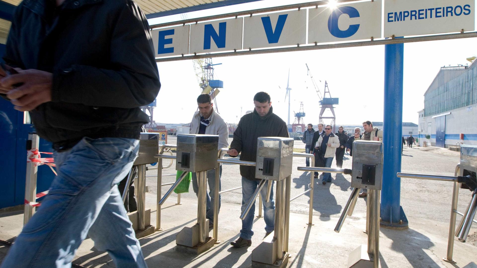 Estaleiros de Viana do Castelo vão construir dois navios híbridos em 2018