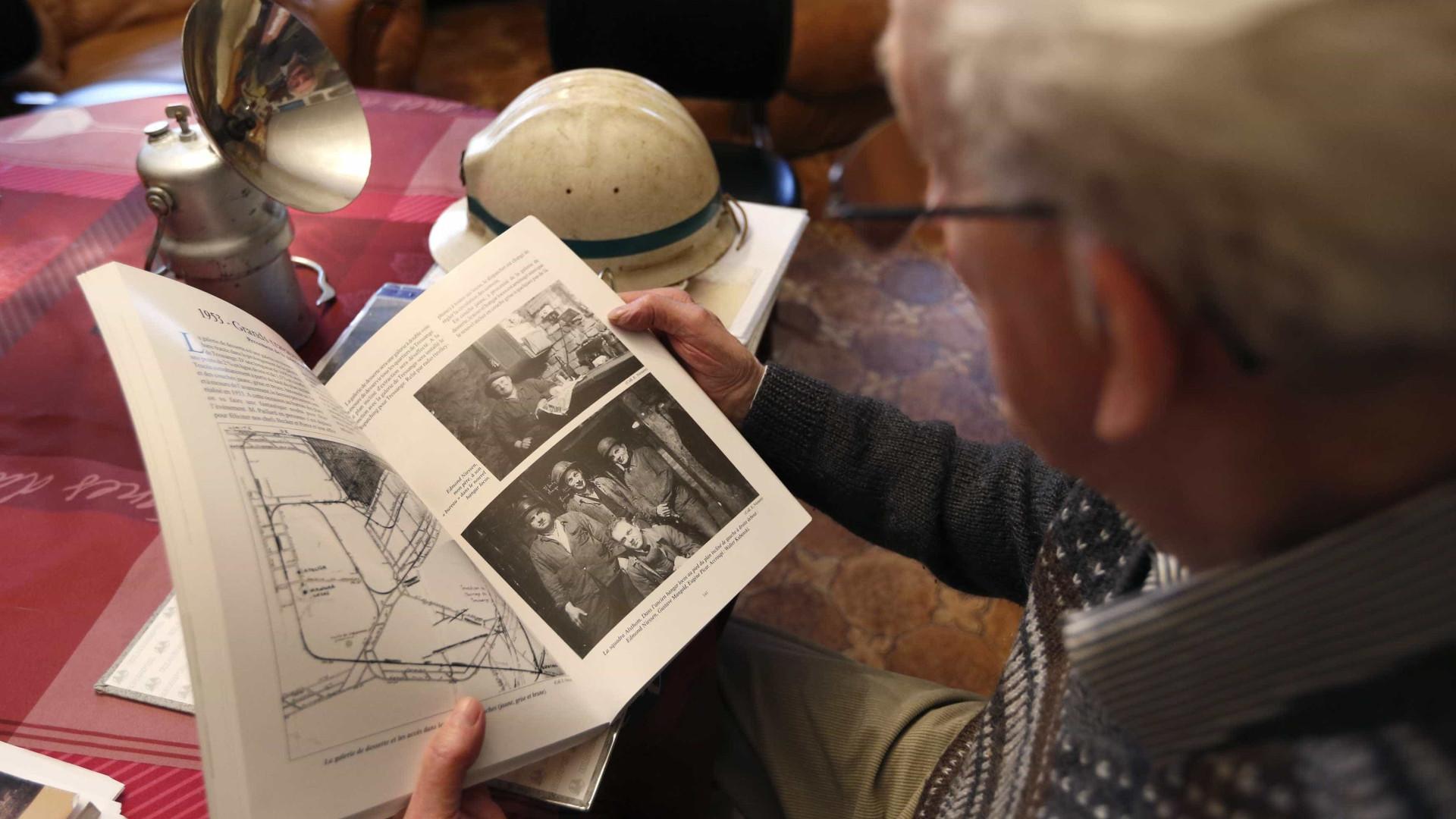 Irene Pimentel lança livro sobre espionagem em Portugal