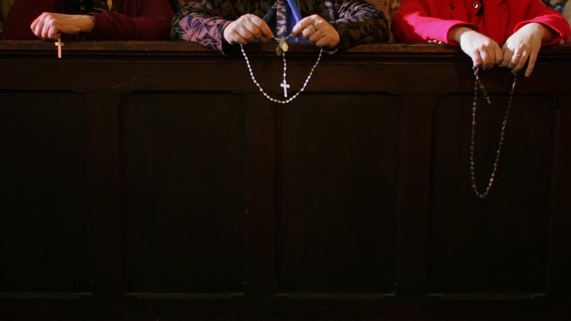 Orgias gay no Vaticano chegam à justiça italiana