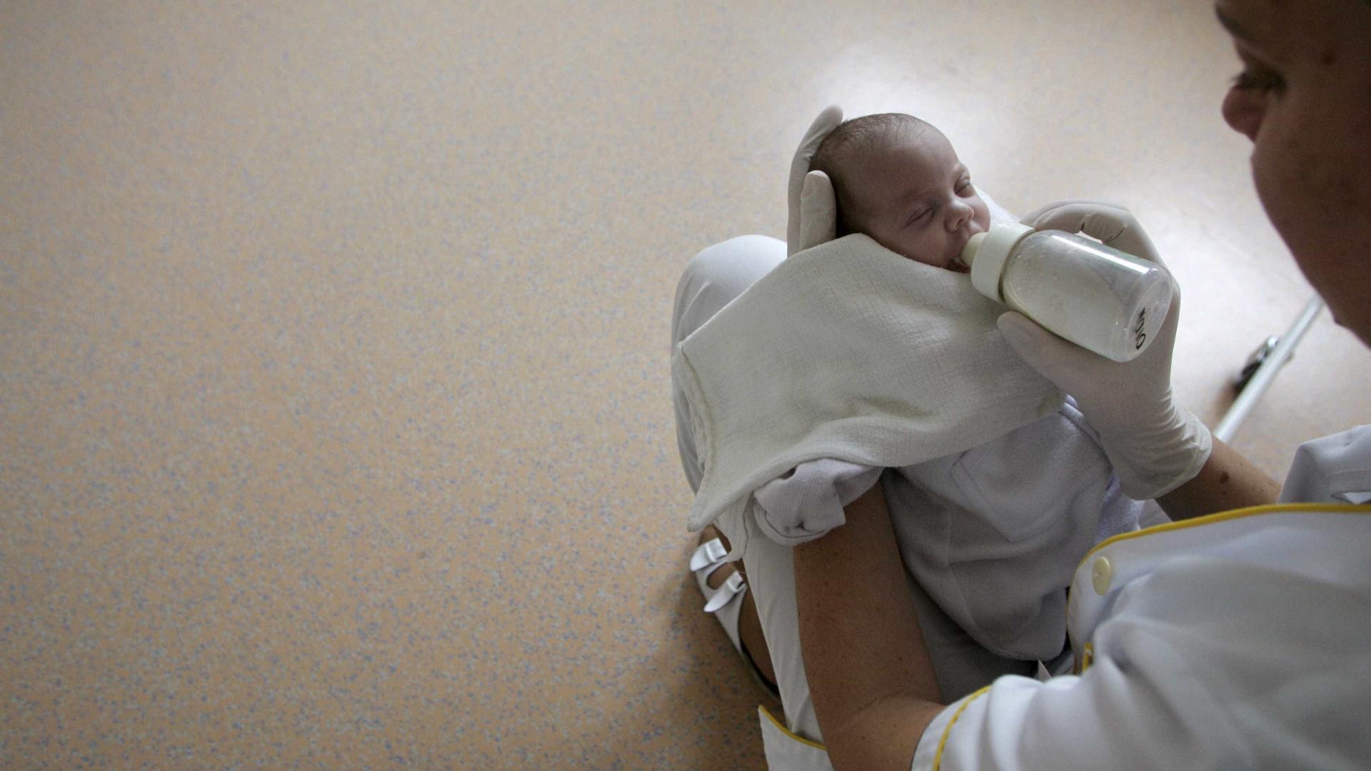 """""""Governo quer fechar"""" única maternidade em Bragança"""