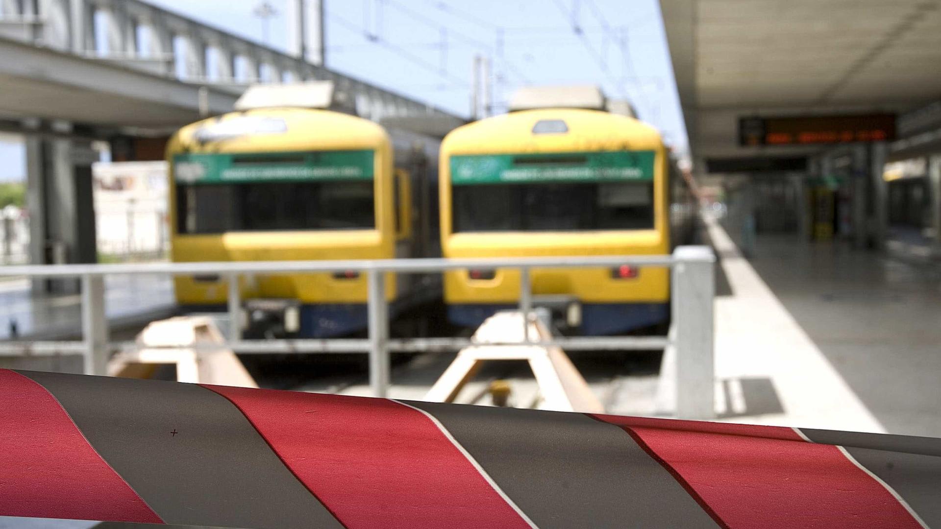 O sucesso do transporte est dependente dos autarcas for A ultima porta jejum coletivo