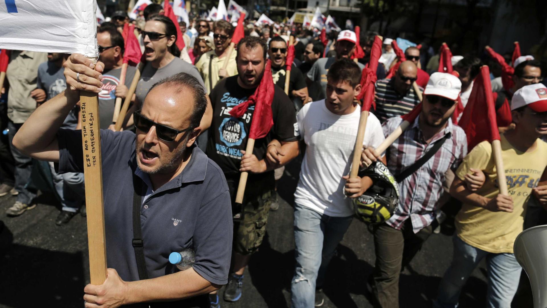 Rock in Riot convoca manifestação para dia 24 contra gestão da cidade