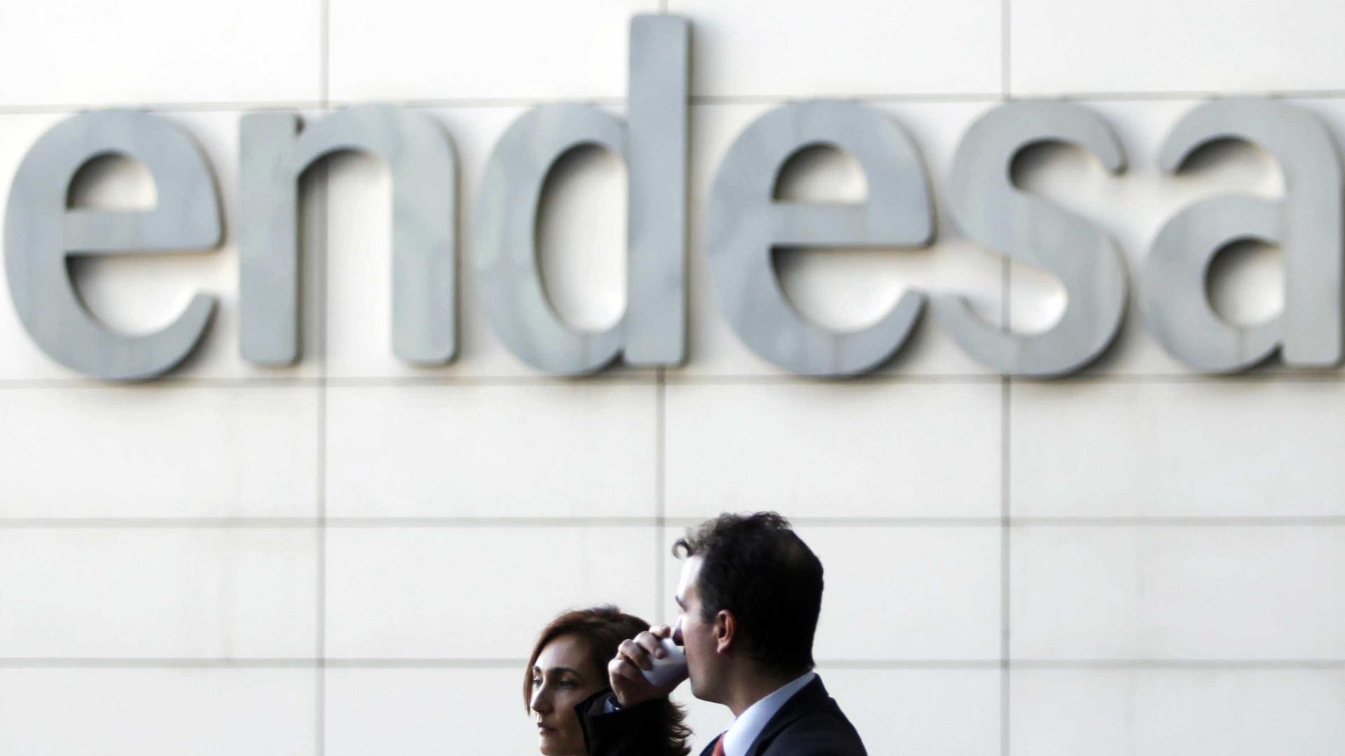 Endesa prevê investir 4.400 milhões em Portugal e Espanha
