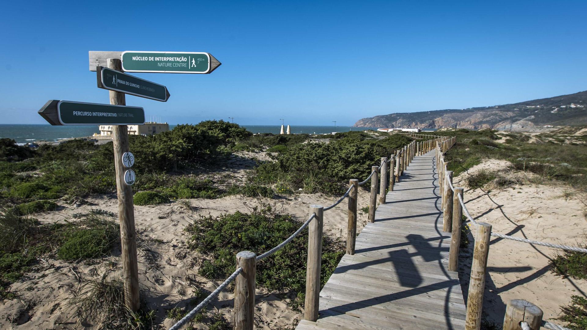 Portugal tem mais praias acessíveis a pessoas com mobilidade condicionada