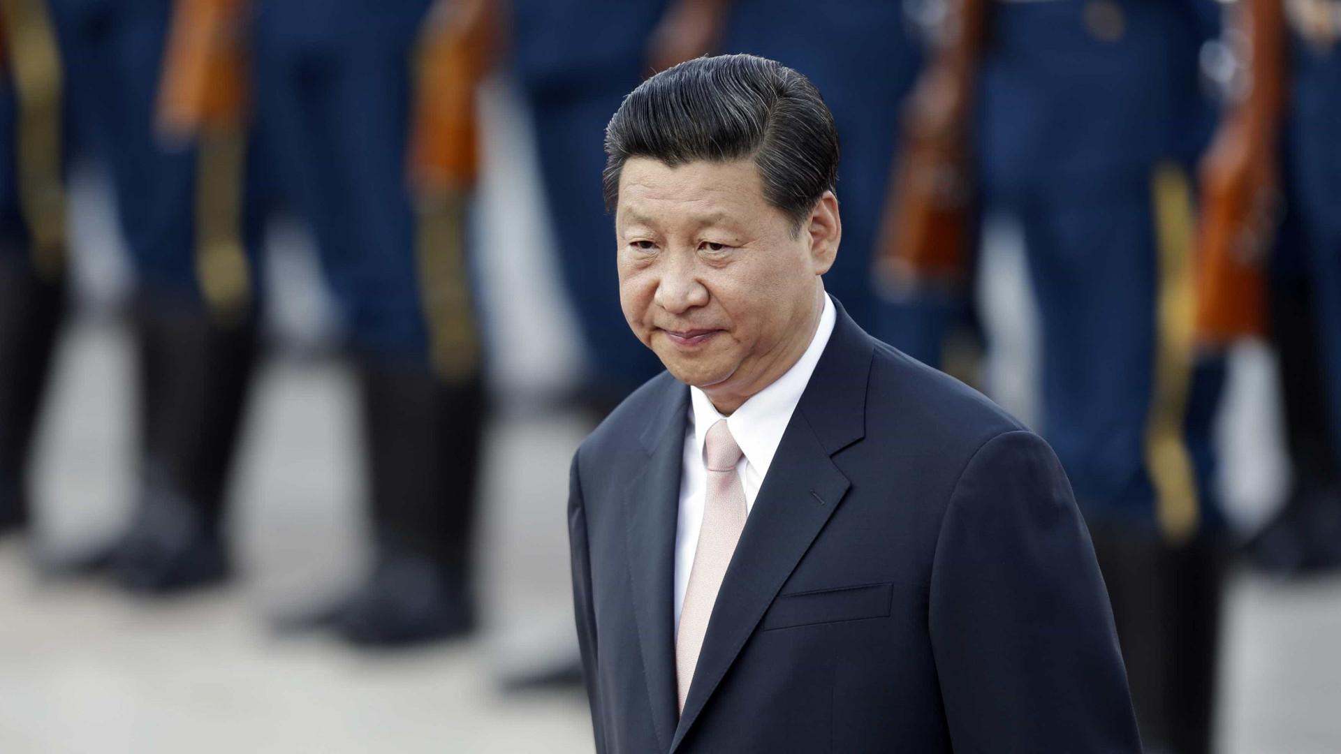 Congresso do Partido Comunista da China vai reforçar liderança de Xi Jinping