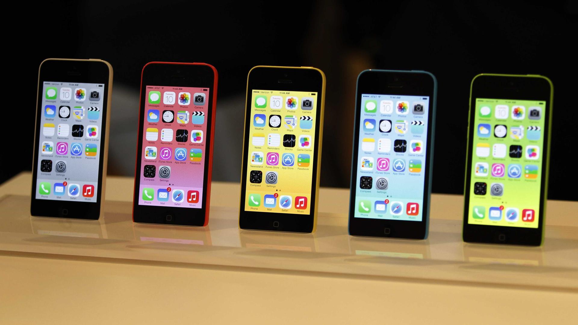O iOS 11 não será para todos. Saiba que produtos ficaram de fora
