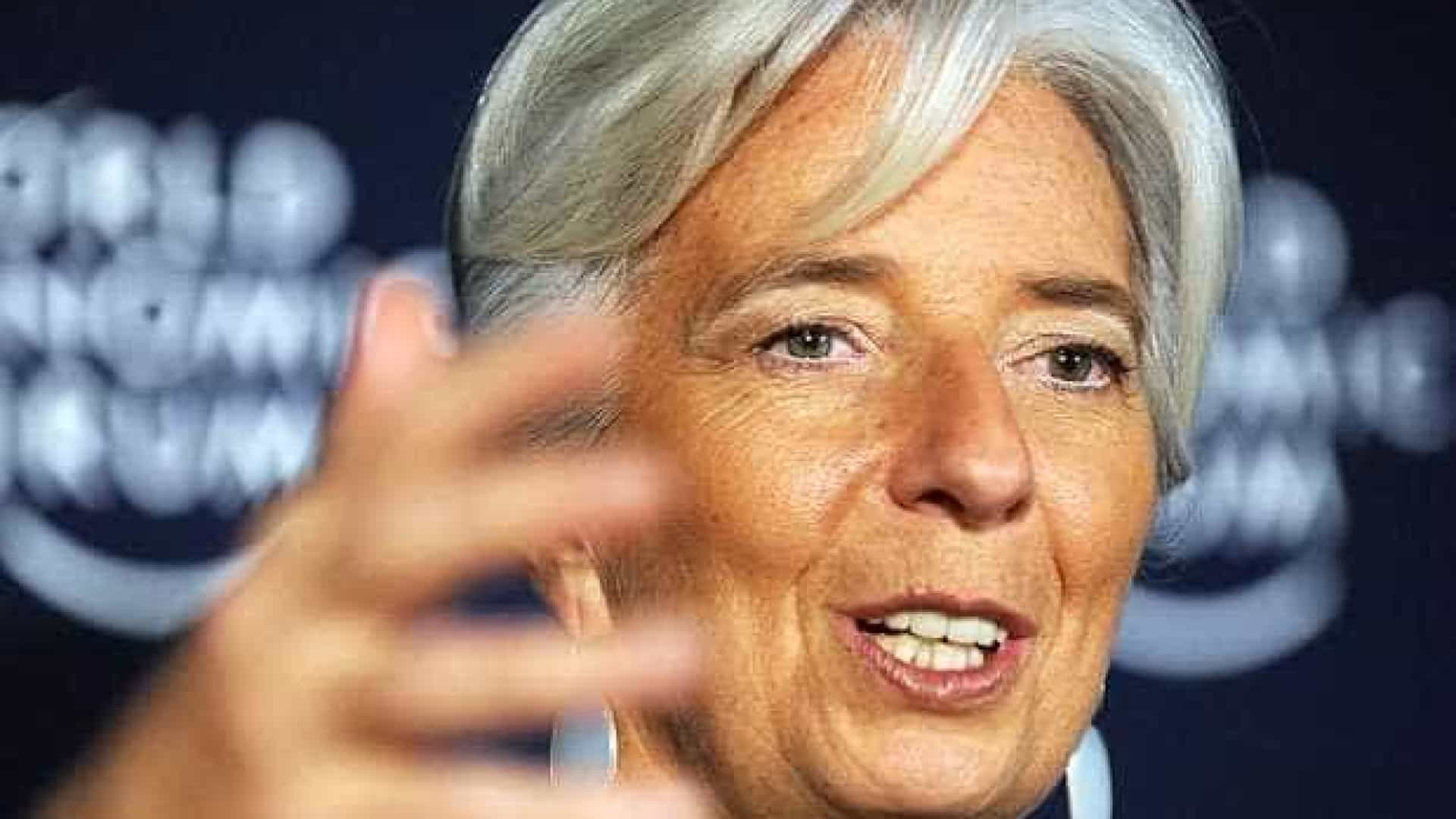 """FMI considera que a """"guerra comercial"""" é desanimadora para o crescimento"""
