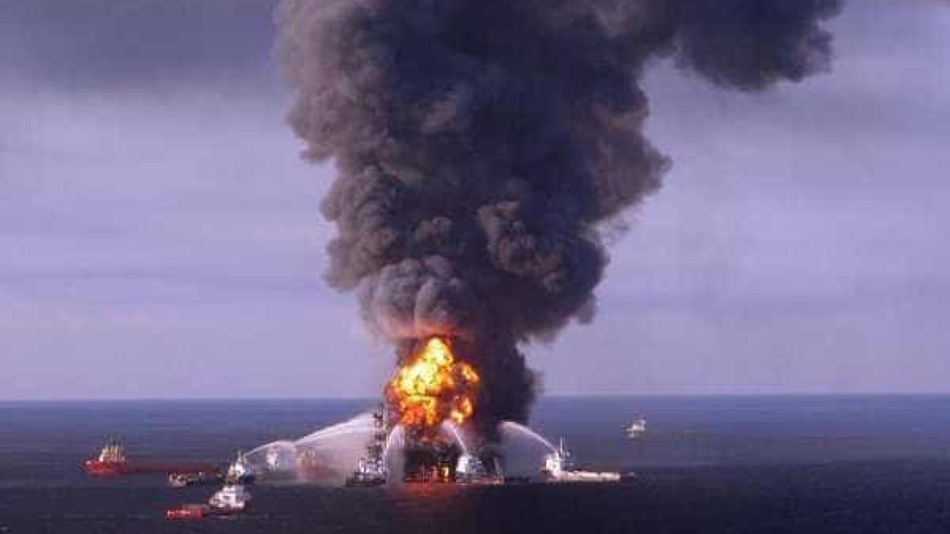 Petróleo. Luanda discute responsabilidades da indústria pós Macondo