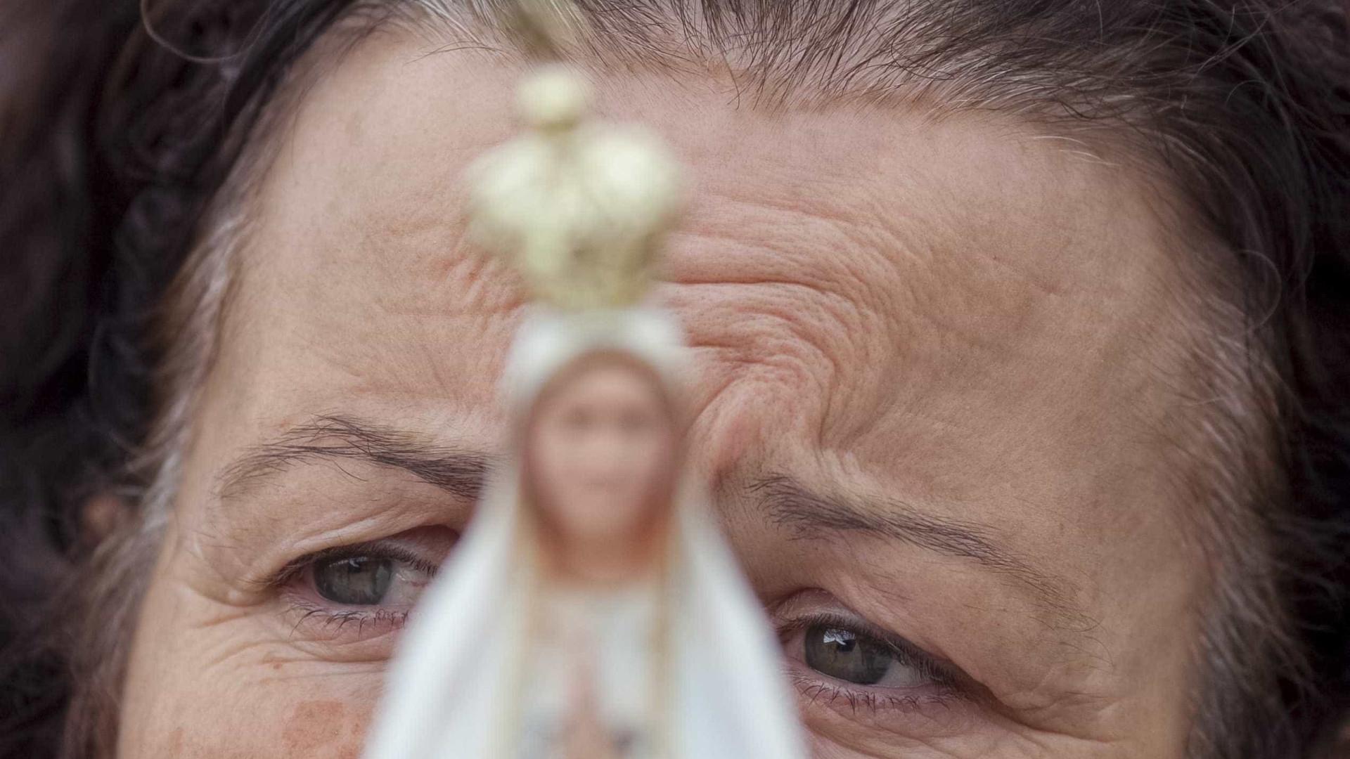 Peregrinação de outubro começa hoje e encerra Centenário das Aparições