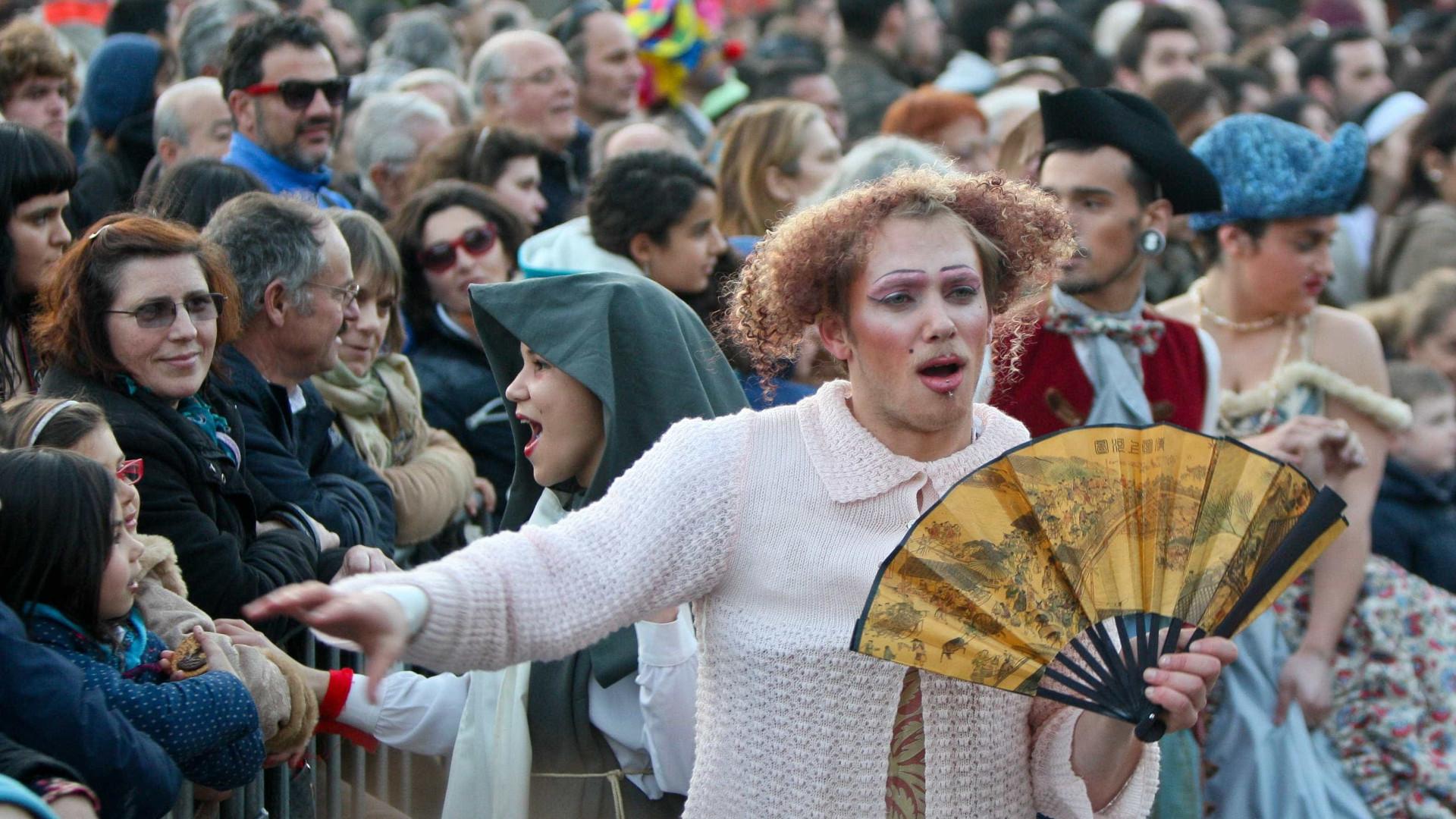 Chapitô participa em festival de artes circenses em França