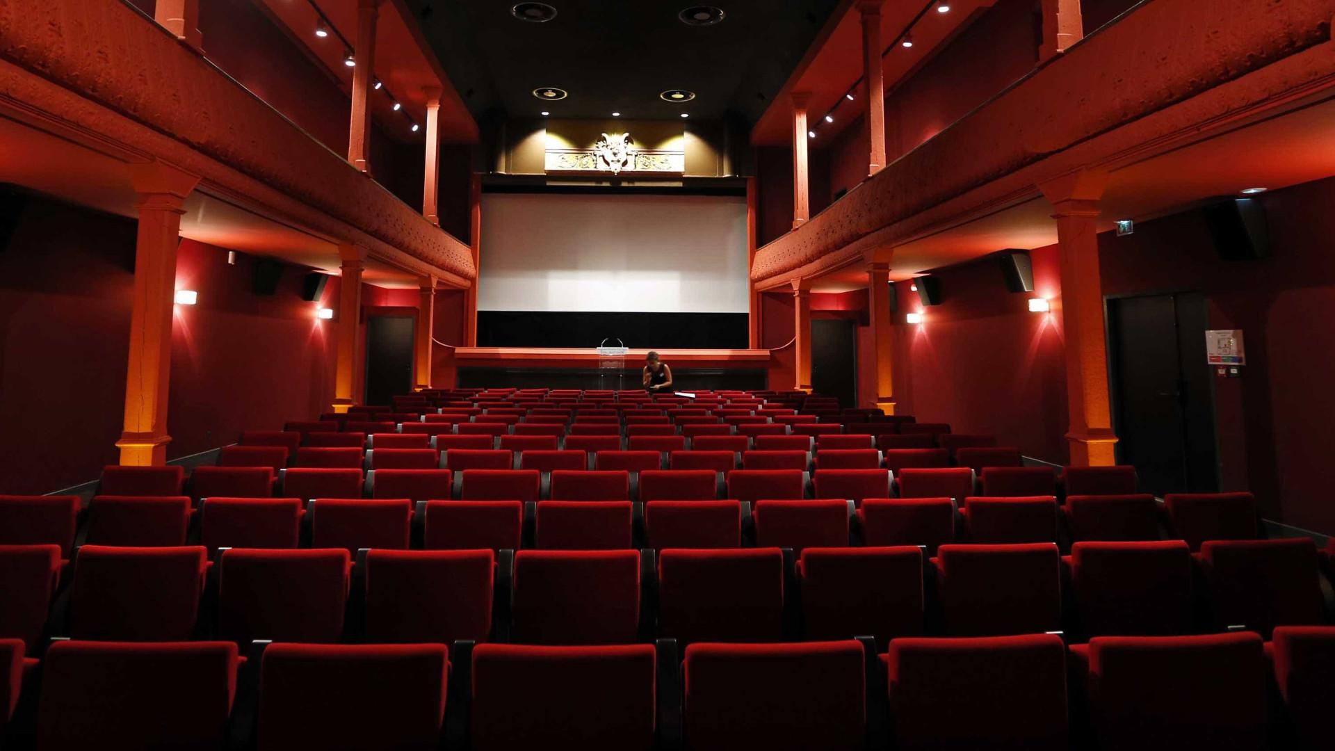 Assembleia Municipal aprova compra do piso térreo do Cinema Europa