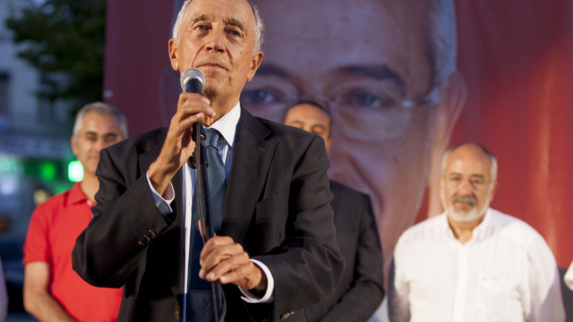 """""""Promessas não cumpridas afastam portugueses da política"""""""