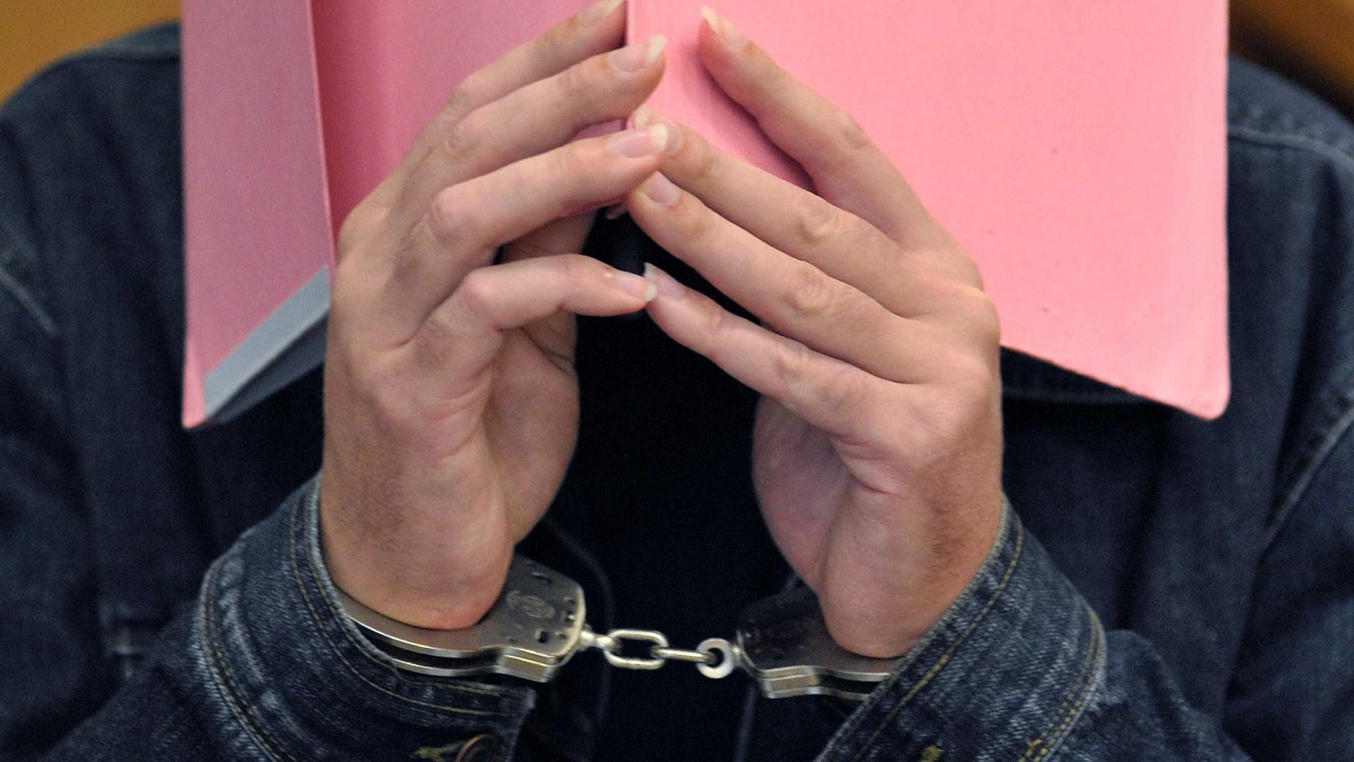 Burlão continua em liberdade por opção do Ministério Público