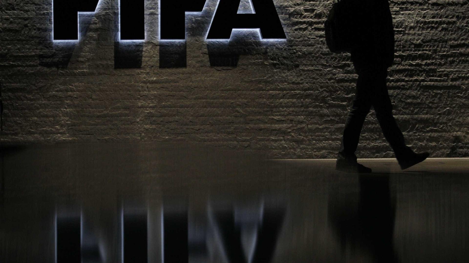 Investigações na Suíça devido à atribuição do Mundial'2006 à Alemanha