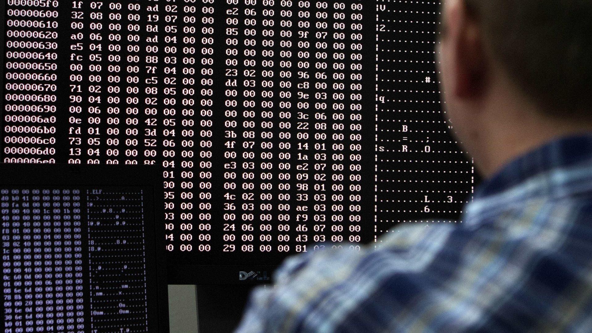 Português é a segunda língua mais usada para criar malware