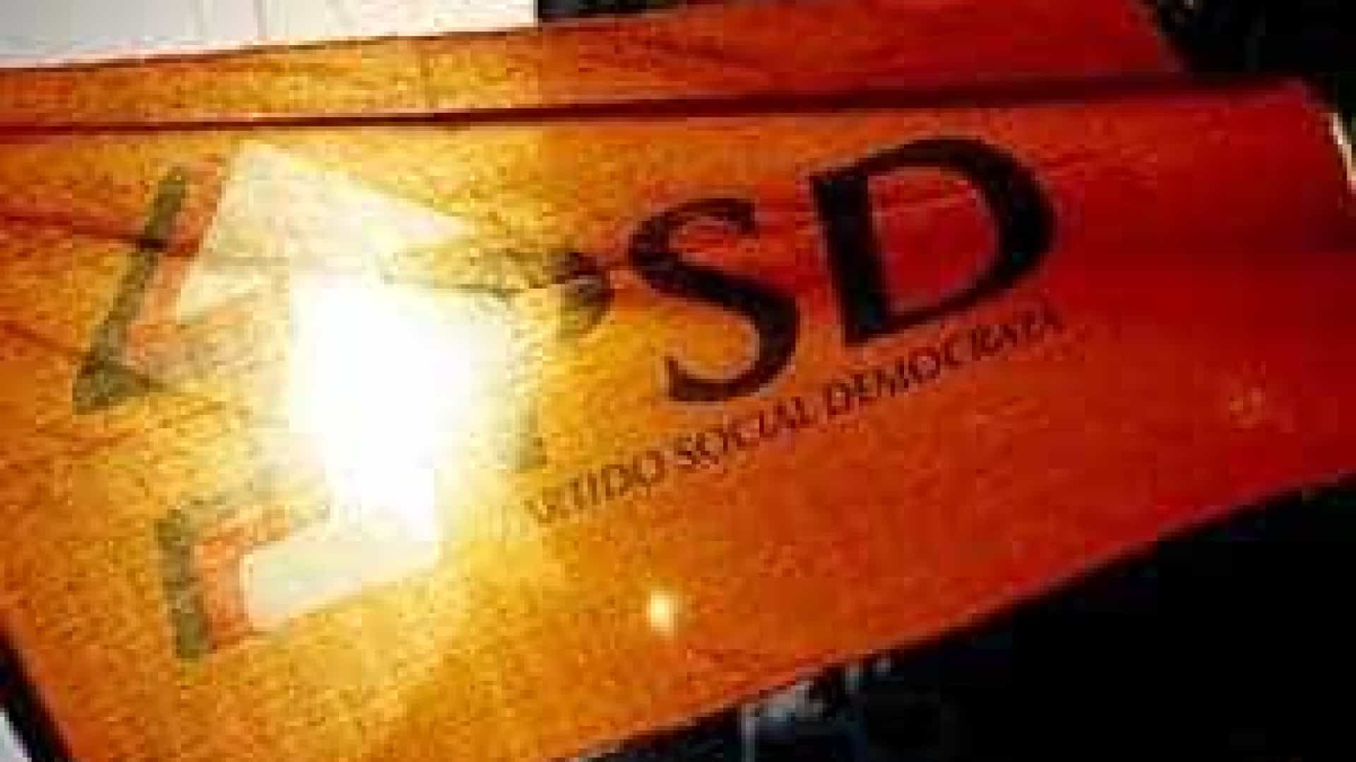 PSD propõe limitar cativações a 1,5% da despesa e critica Governo