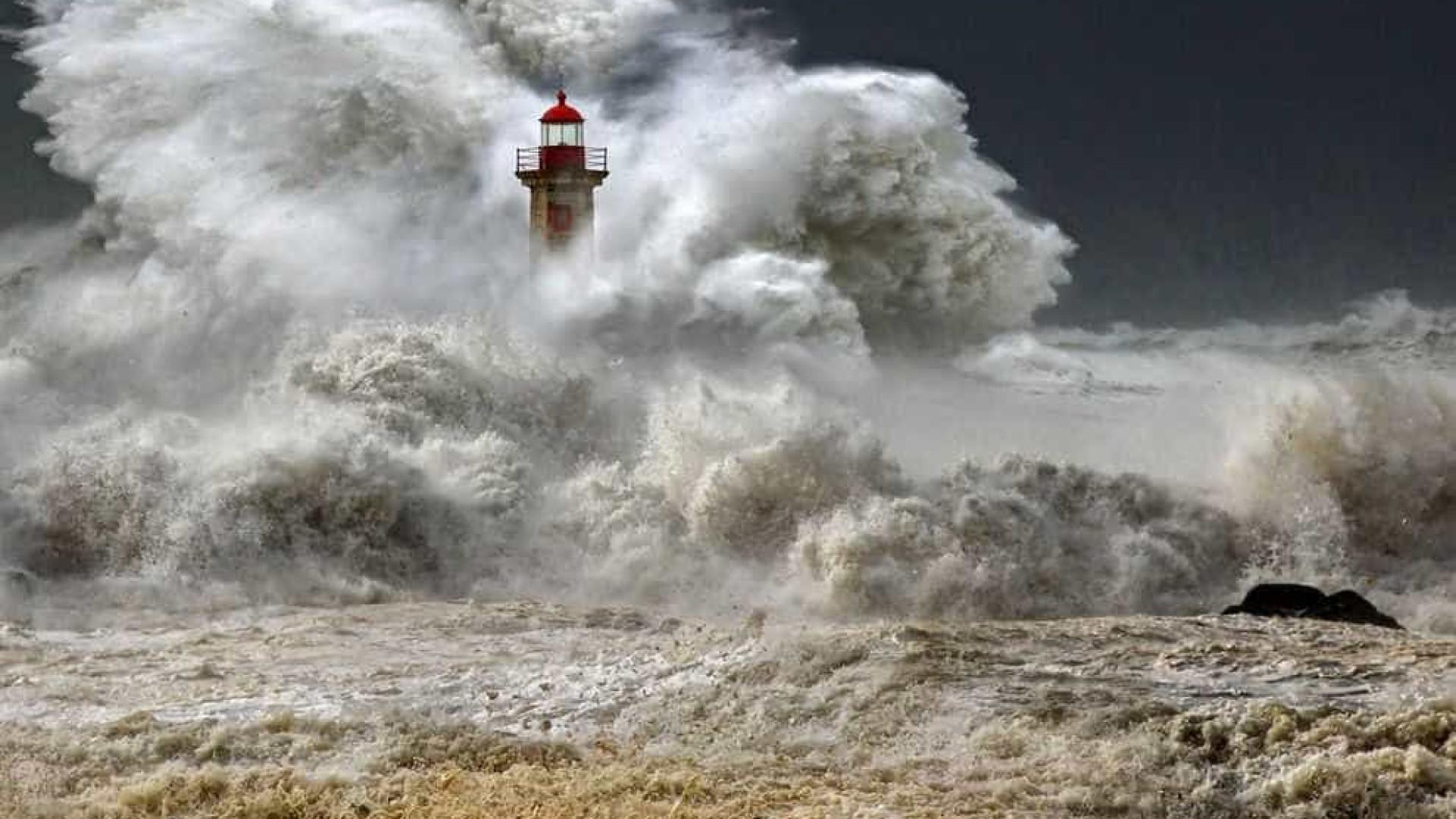 Portugal eleito para foto do dia da National Geographic