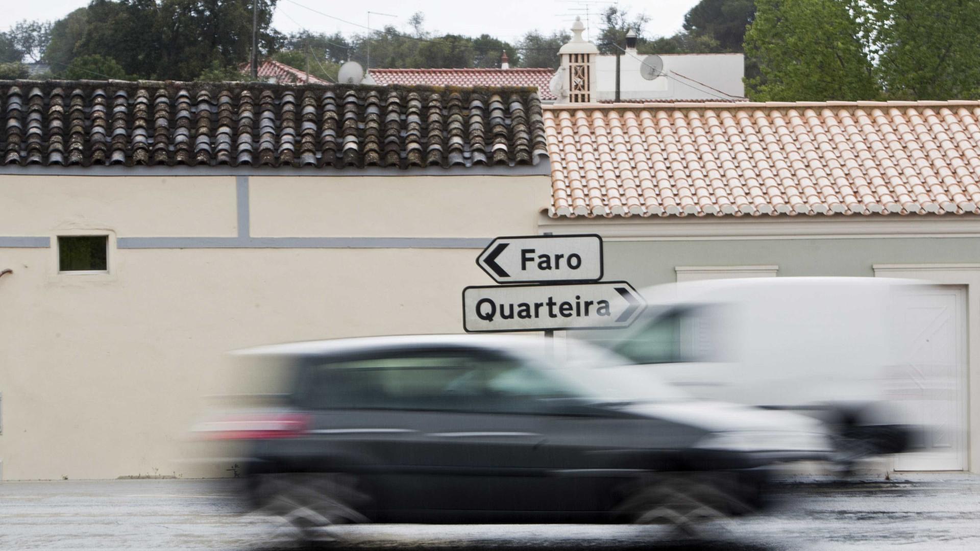ACP propõe medidas para evitar mortes nas estradas do Algarve