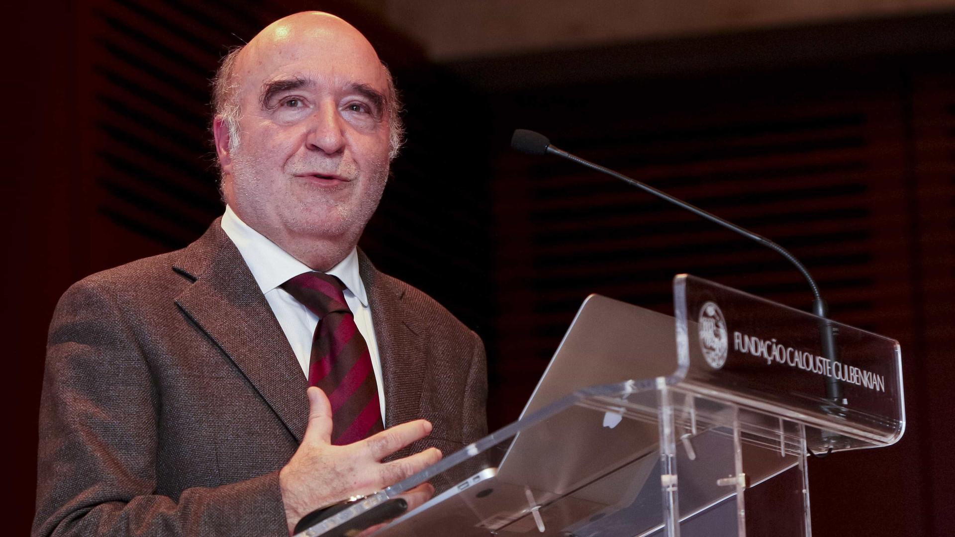 José Reis alerta que o debate sobre o Interior não está ganho