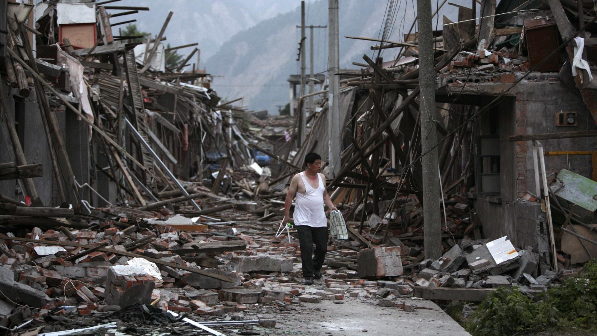 Google e Twitter criam sistema de alerta de catástrofes