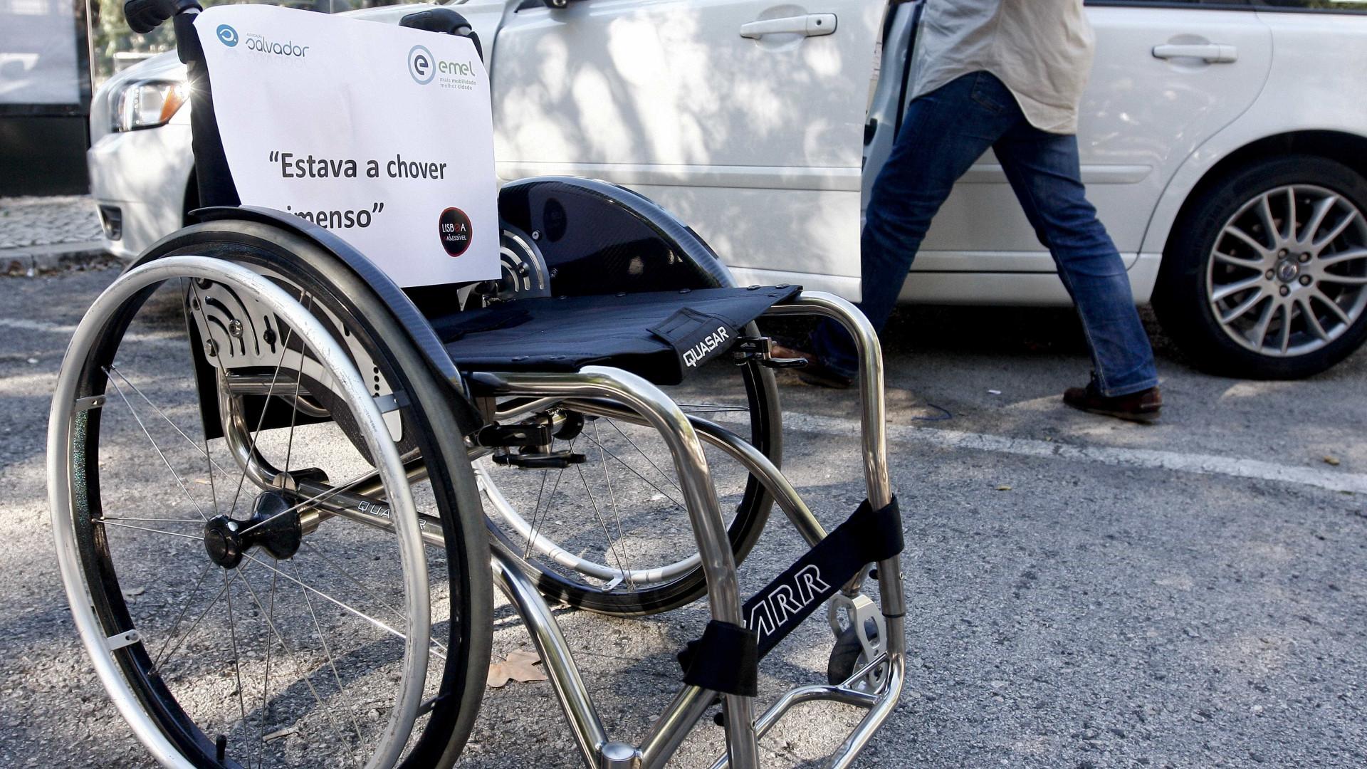 País precisa de estratégia para a inclusão de deficientes