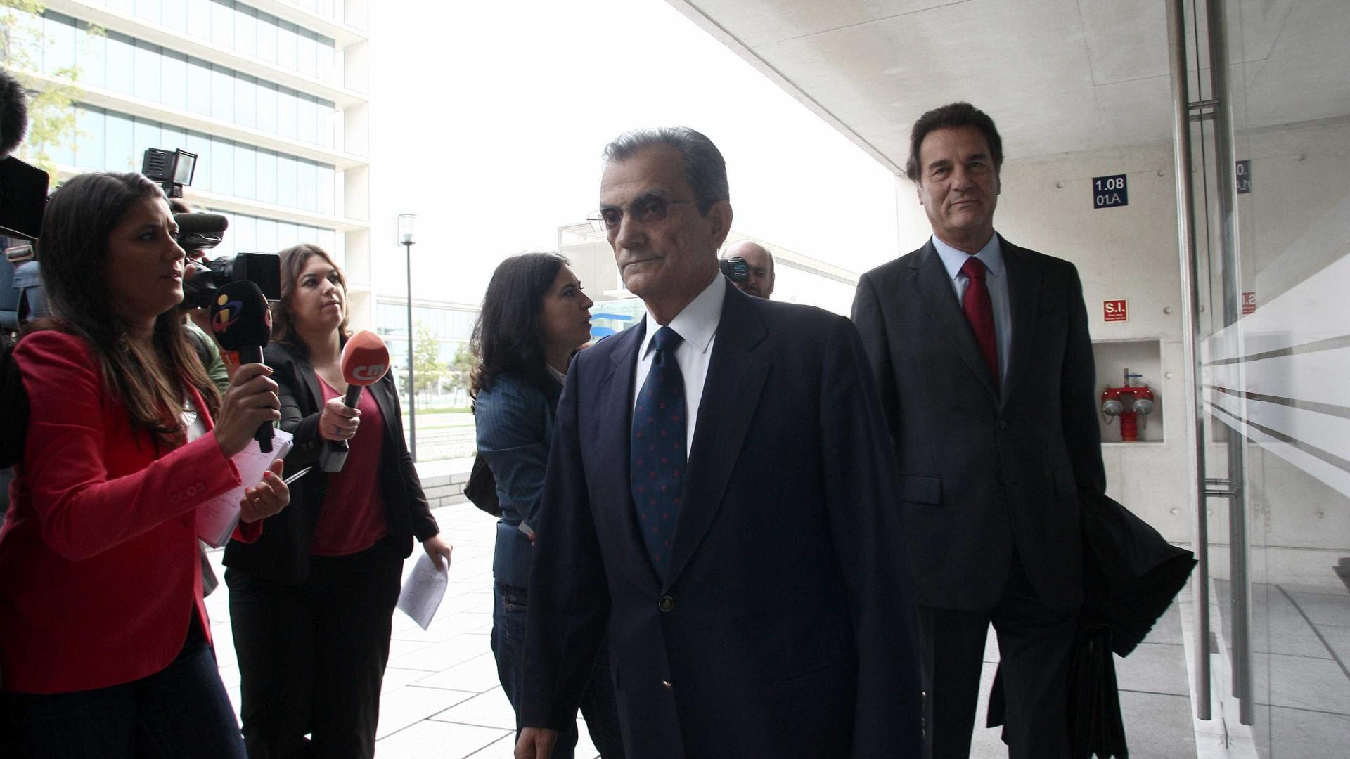 A estratégia de Oliveira e Costa para arrastar processo do BPN