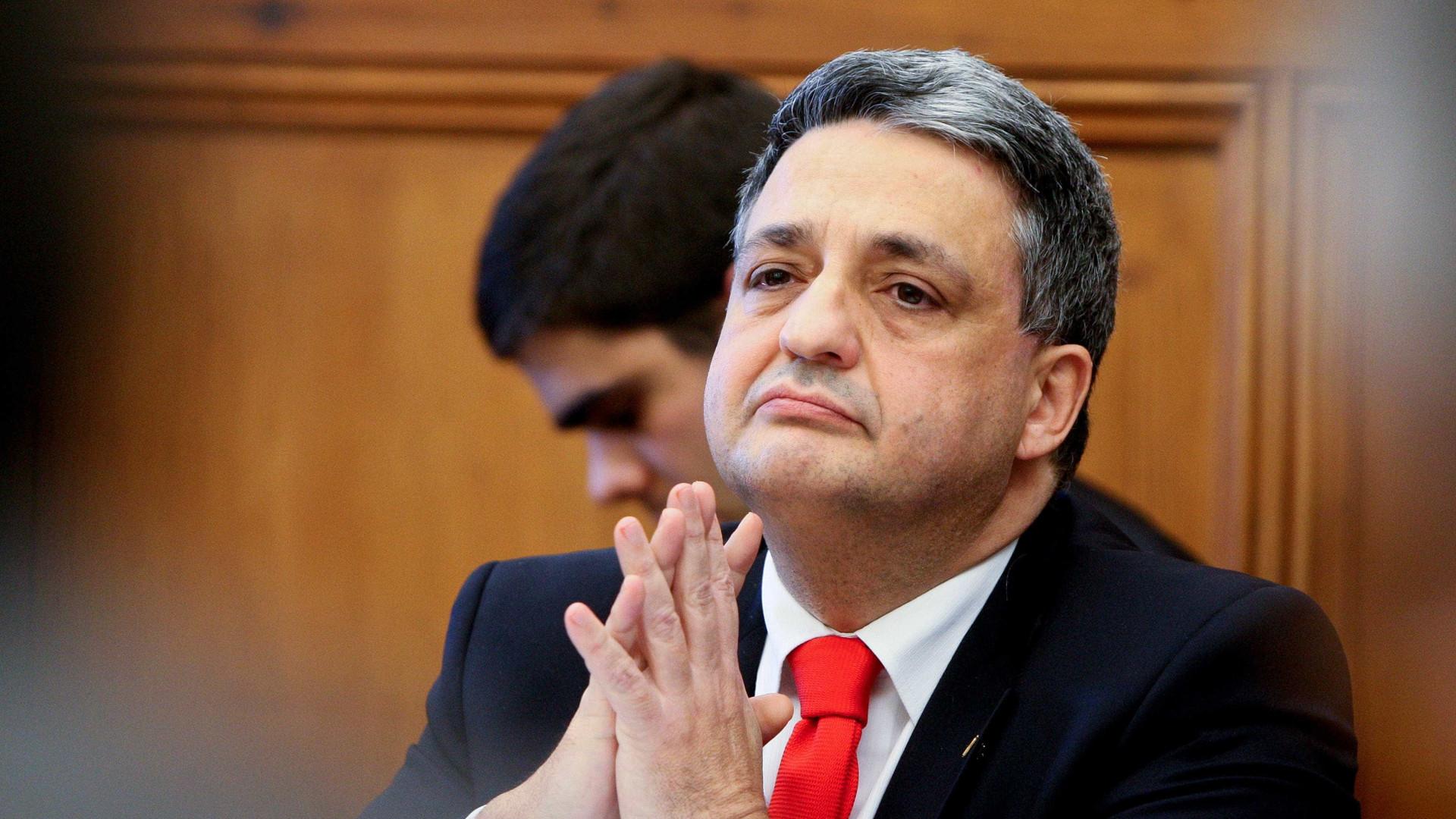 """Presidente da CGD diz que vai """"lutar"""" para manter operação em França"""