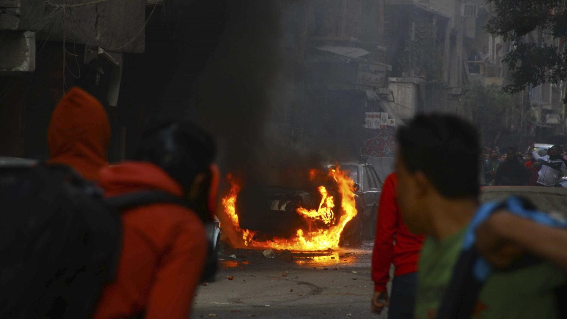 Tribunal condena 36 pessoas à pena de morte por ataque a igrejas no Egito