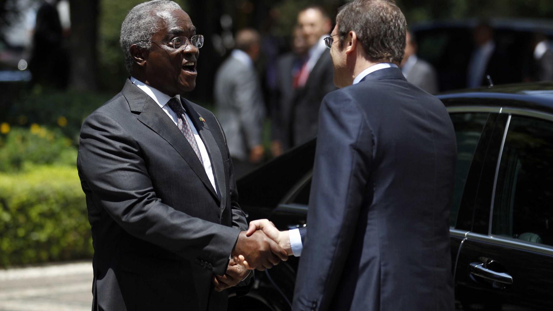Maçonaria lusa recruta altos dirigentes lusófonos