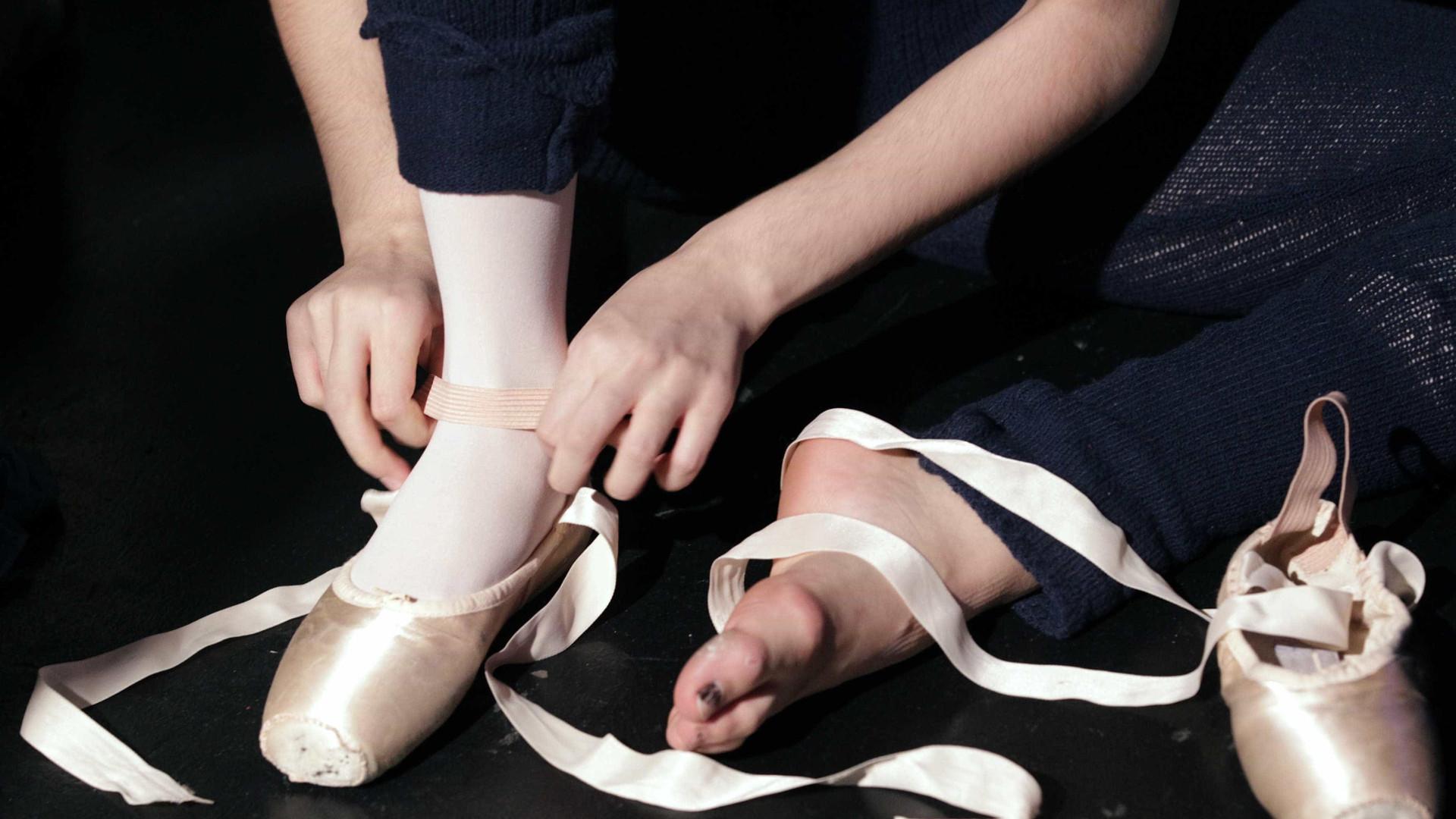 Companhia de Dança quer Viseu como foco privilegiado de formação