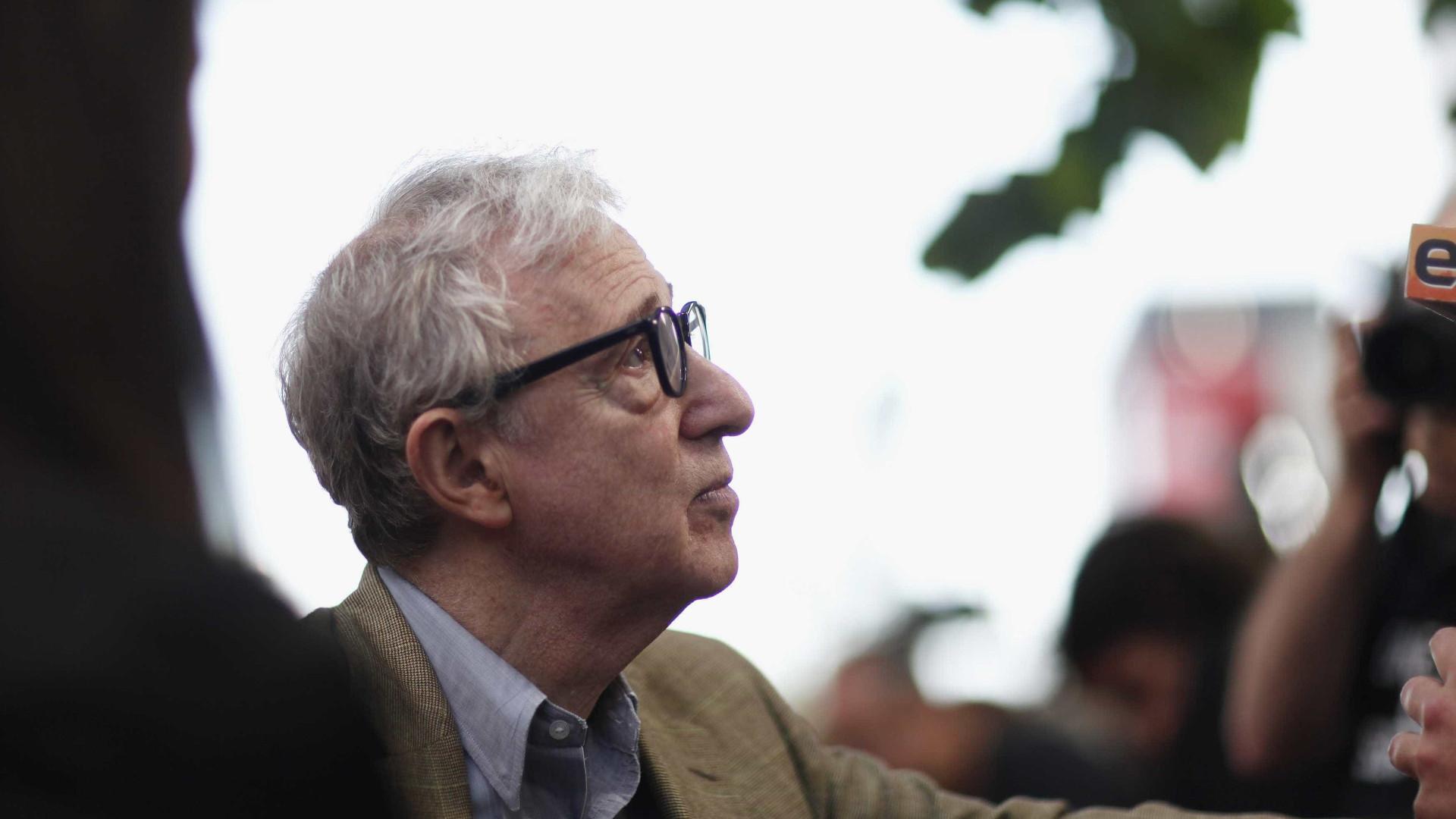Woody Allen processa Amazon e exige 68 milhões de dólares
