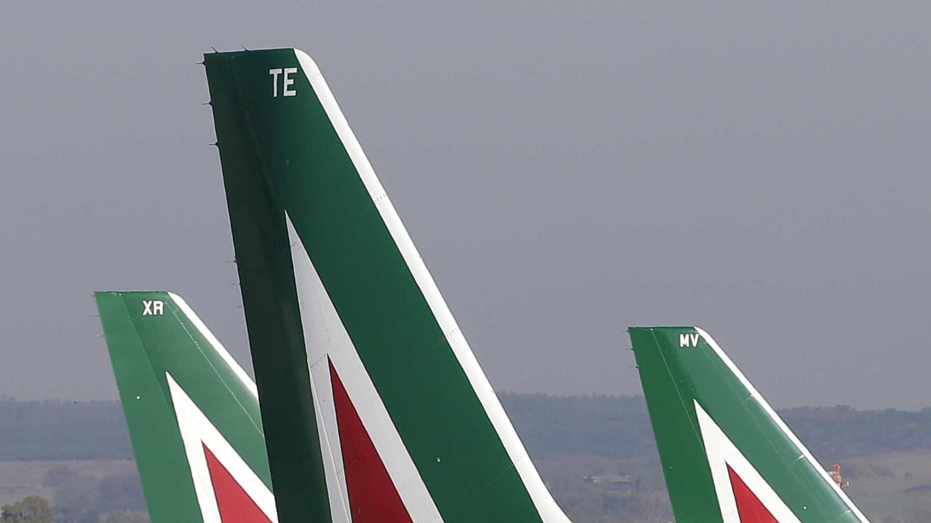 Ryanair anuncia mais cancelamentos de voos programados entre novembro e março