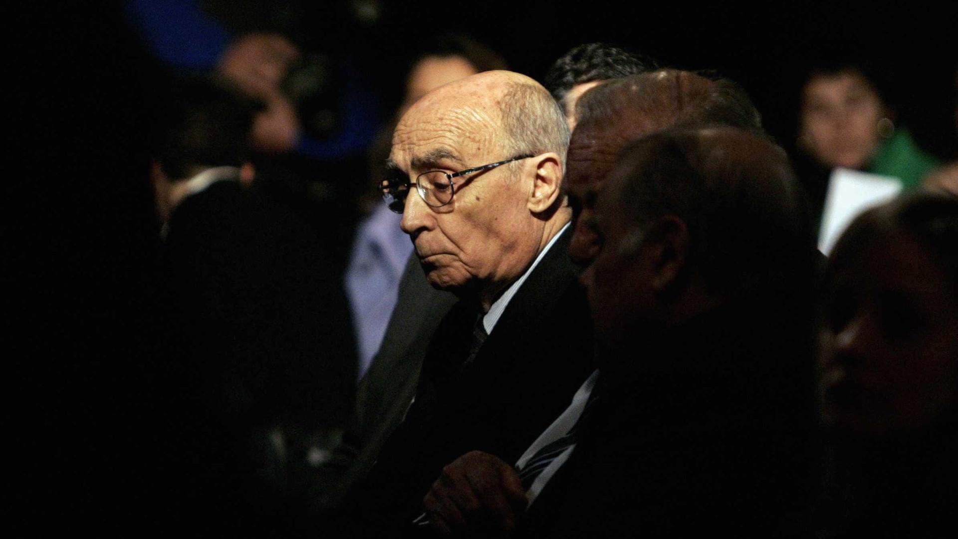 Diário inédito de Saramago sobre ano em que ganhou Nobel sai em outubro