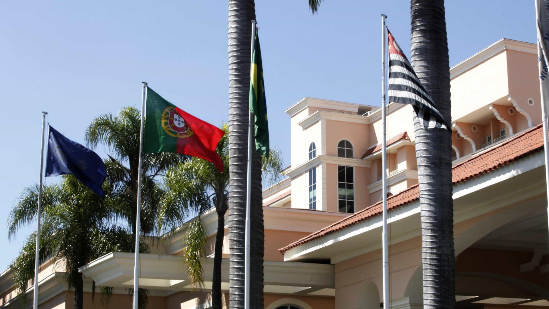 Morreu cônsul honorário de Portugal em Santos, no Brasil