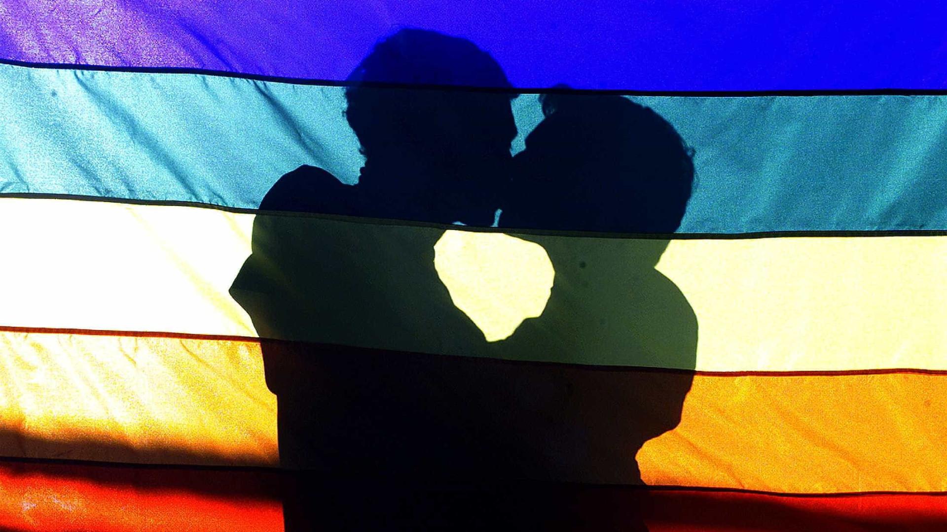 ILGA recorda que Portugal ainda não protege filhos de casais homossexuais