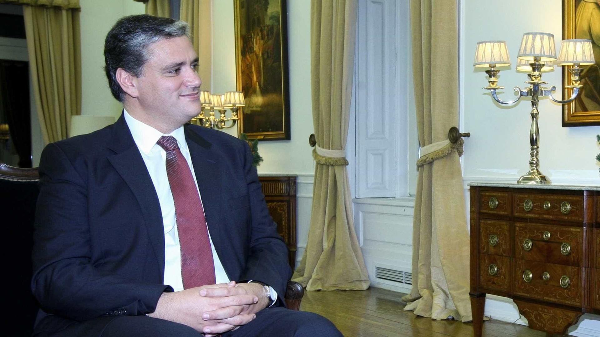 Presidente do Governo dos Açores vai esta semana ao Brasil