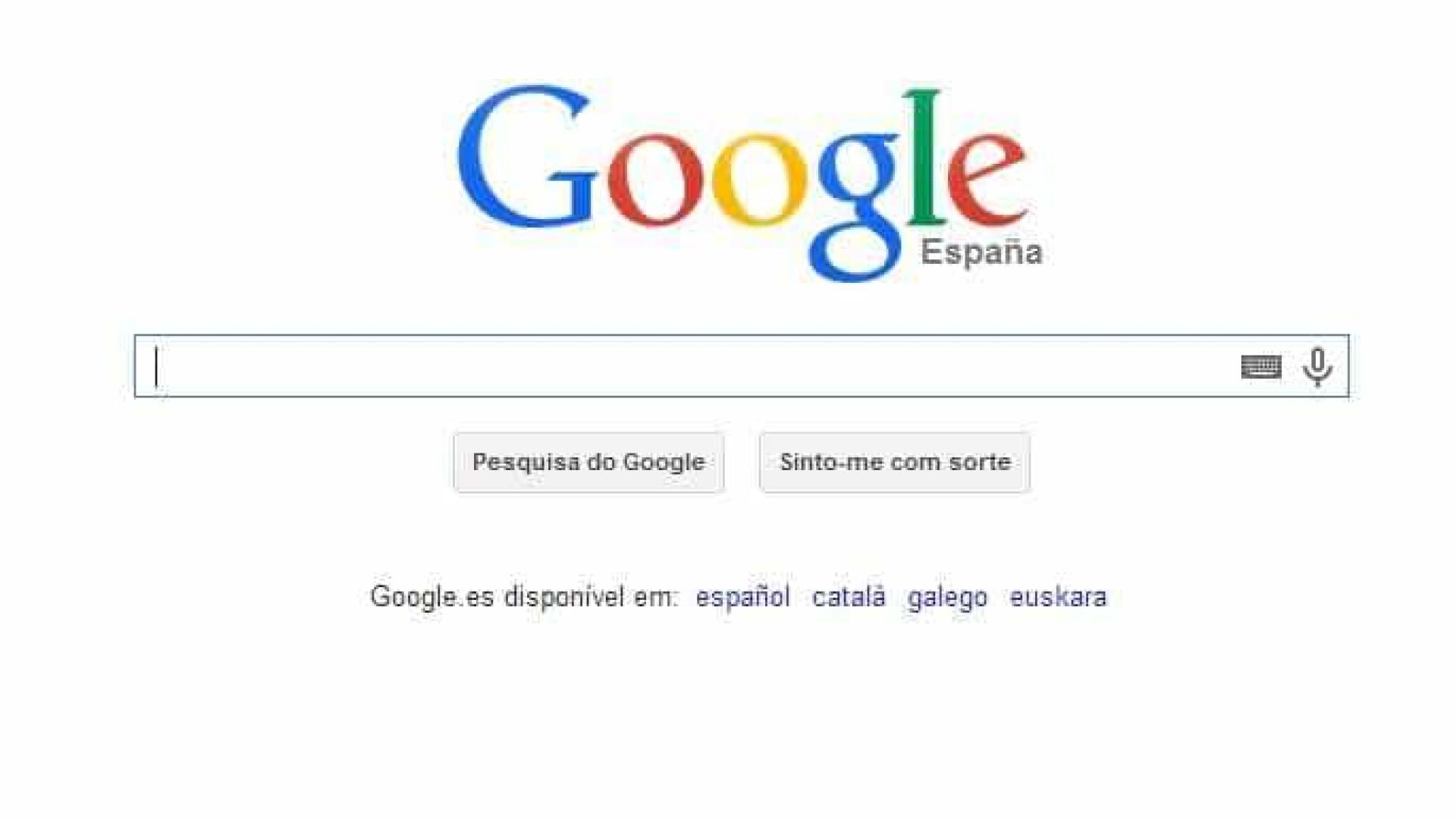 Sabe como pesquisar no Google? Estes truques podem ajudar