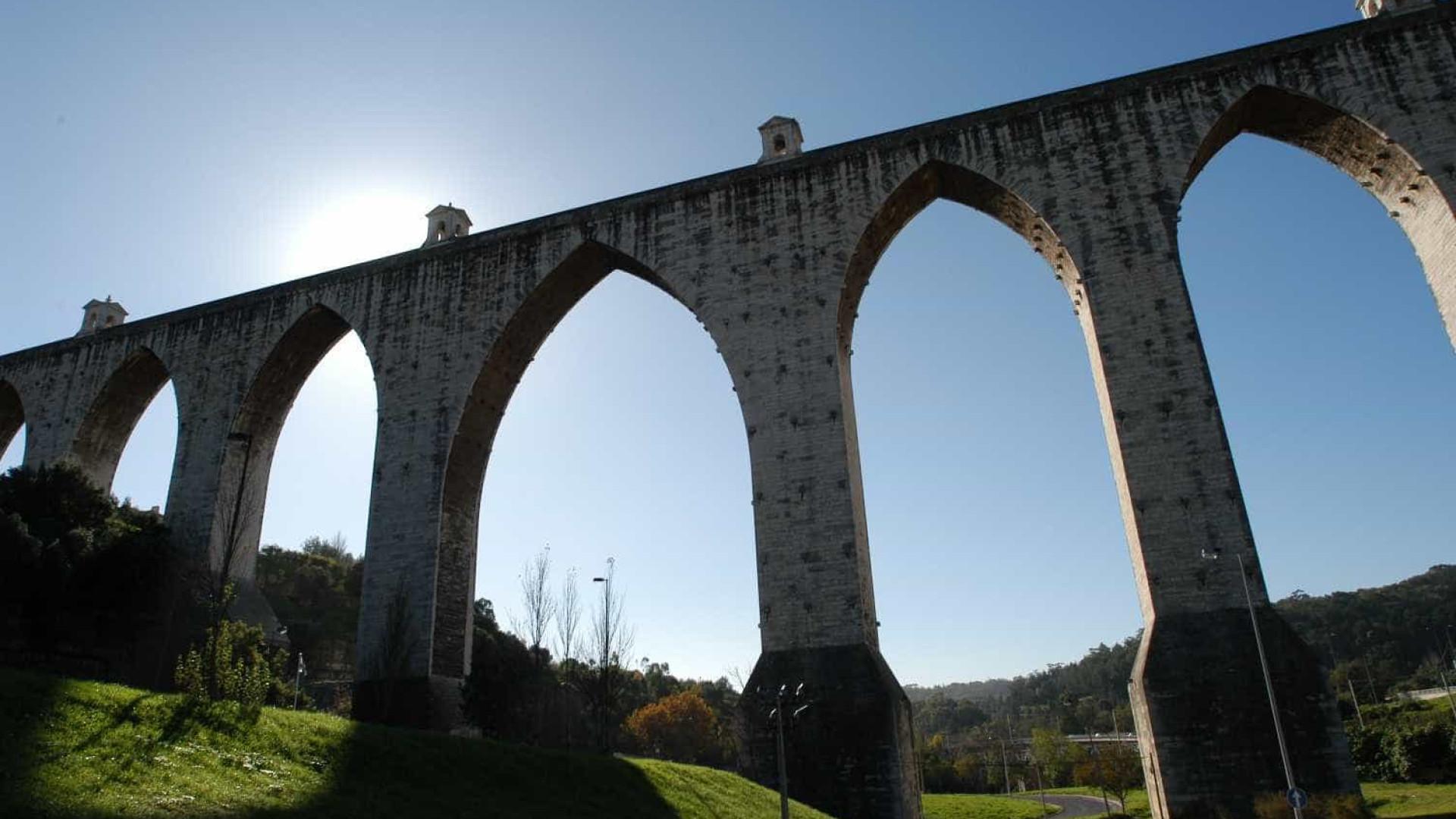 Obra sobre a arquitetura da água em Lisboa é editada em novembro