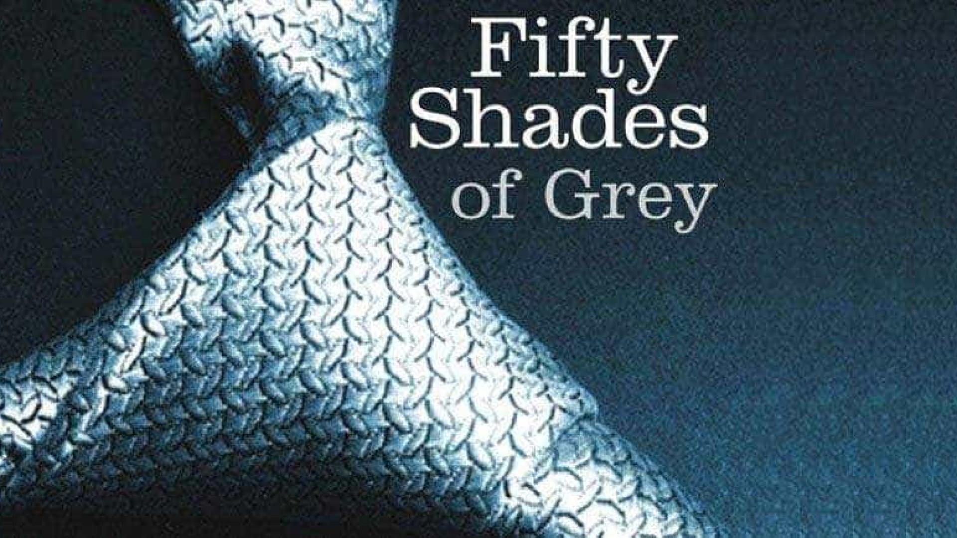Apanha o marido a ver '50 Sombras de Grey' com a amante