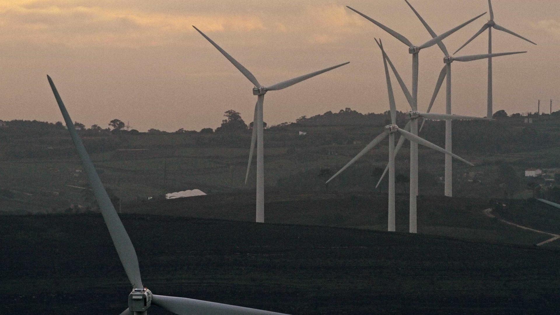 EDP Renováveis fecha contrato para venda de energia produzida no Texas
