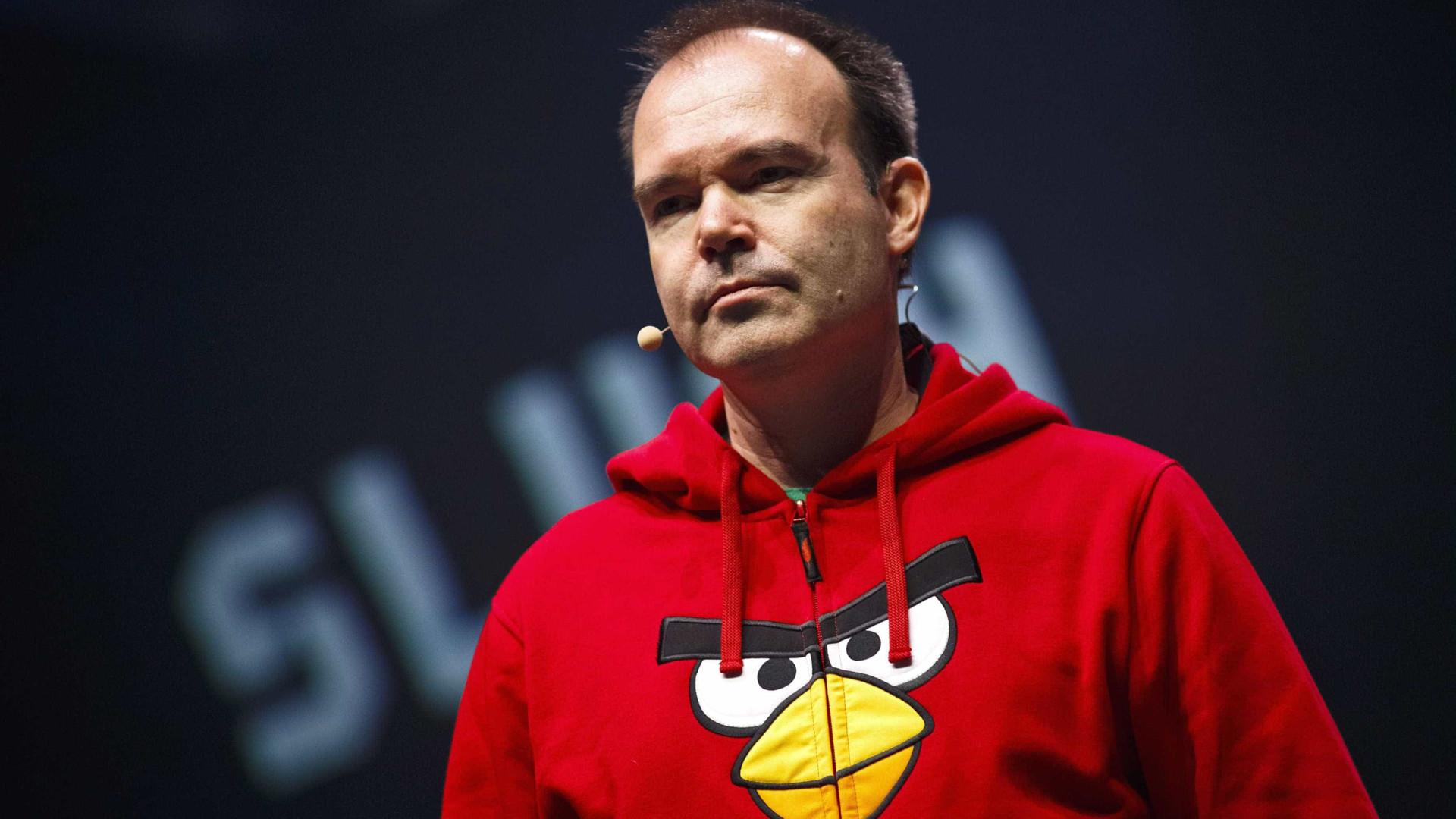 Angry Birds: Investidores furiosos com resultados abaixo do esperado