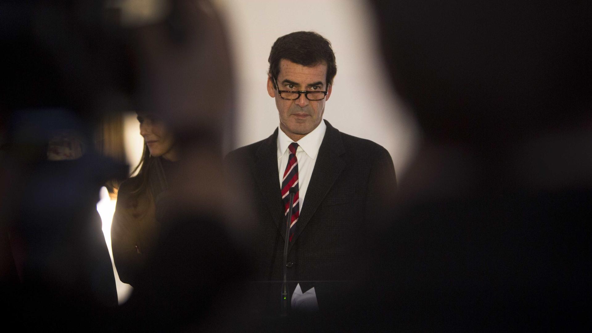 Rui Moreira garante ser candidato com ou sem mudança à lei eleitoral