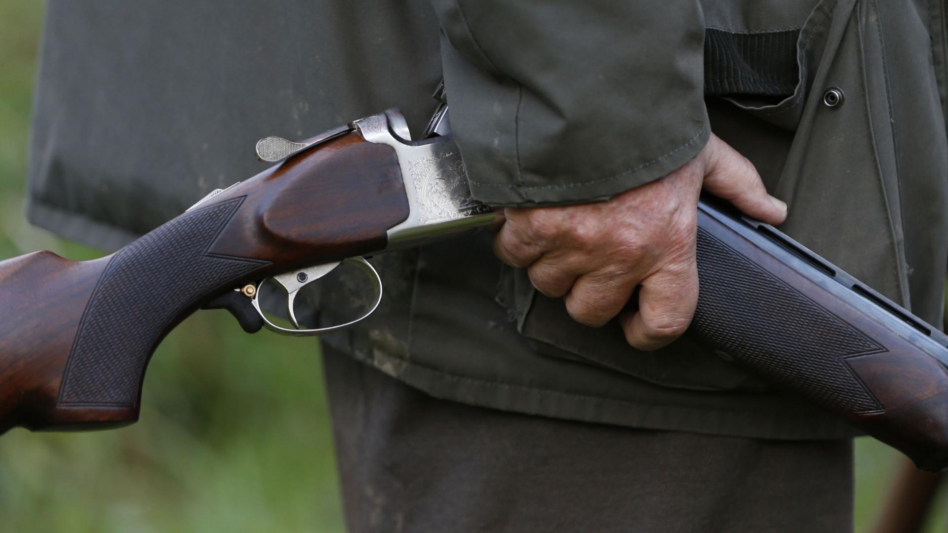 Militar da GNR e agente da PSP abatidos a tiro na Quinta do Conde