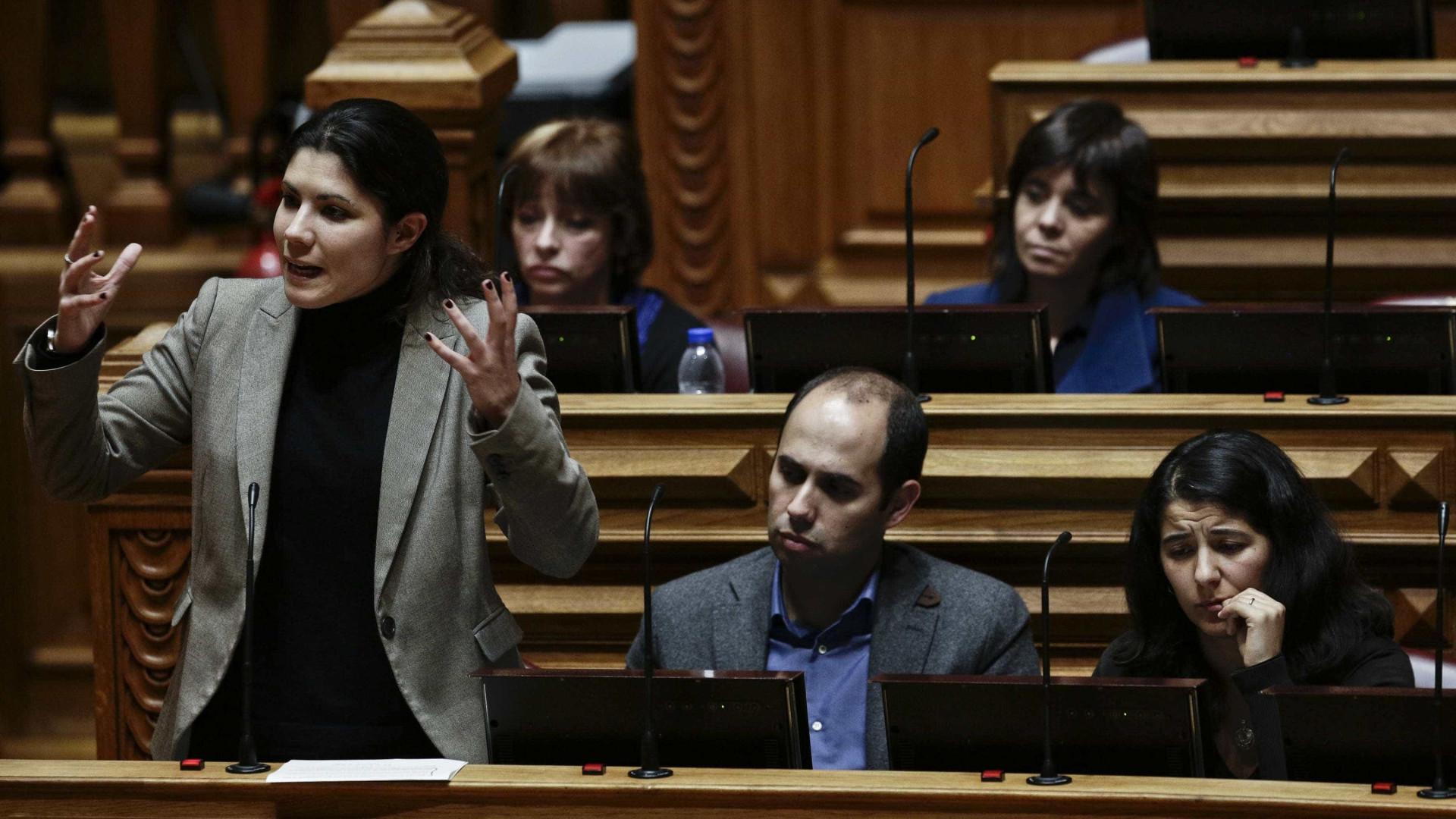 Bloco admite negociações mais tensas sobre OE e deixa lembrança ao PS