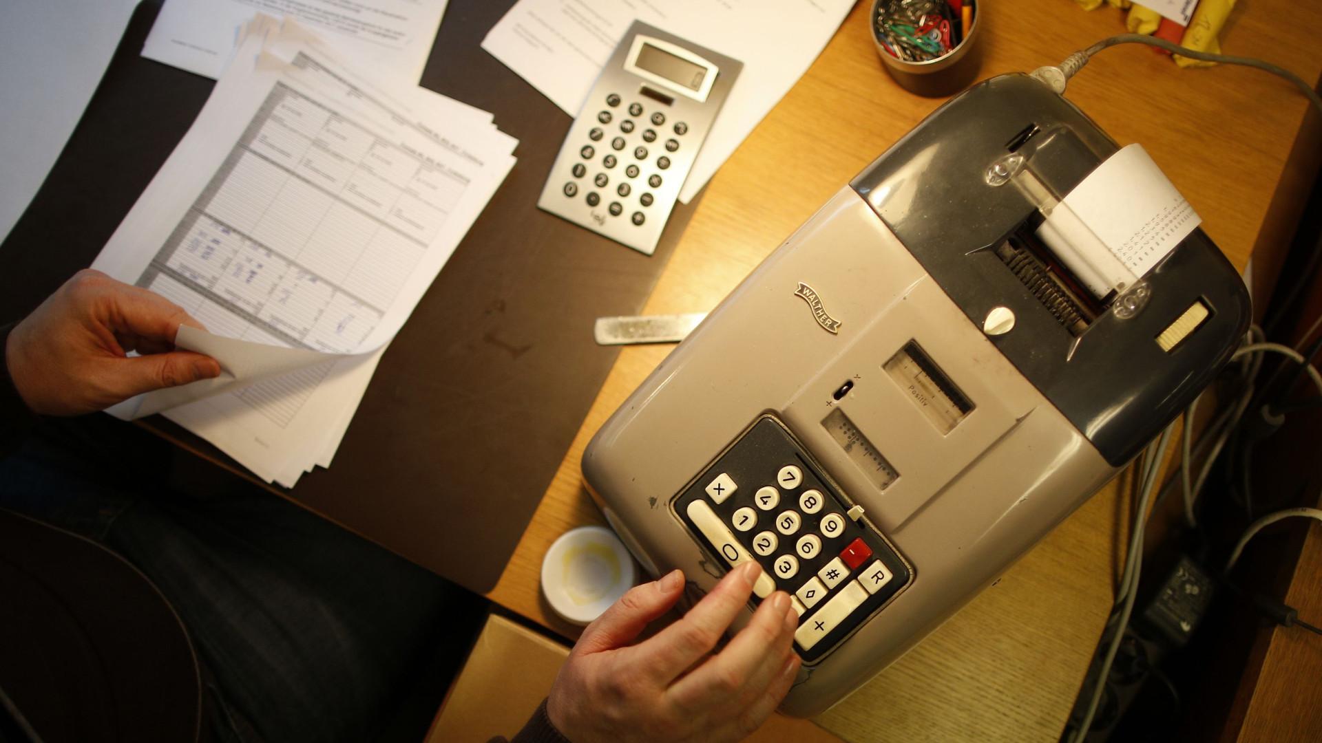 Finanças confirmam prolongamento do prazo de validação de faturas
