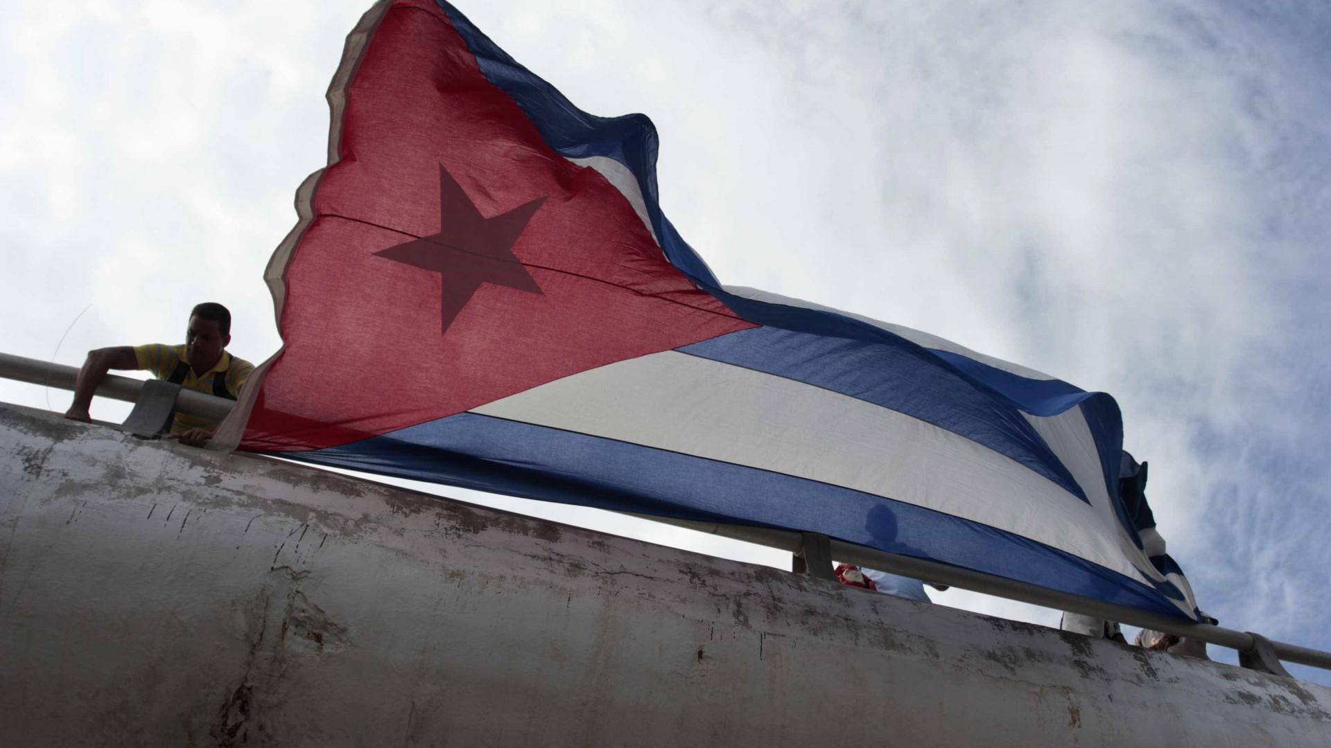 Criada rede social para incentivar revolta em Cuba