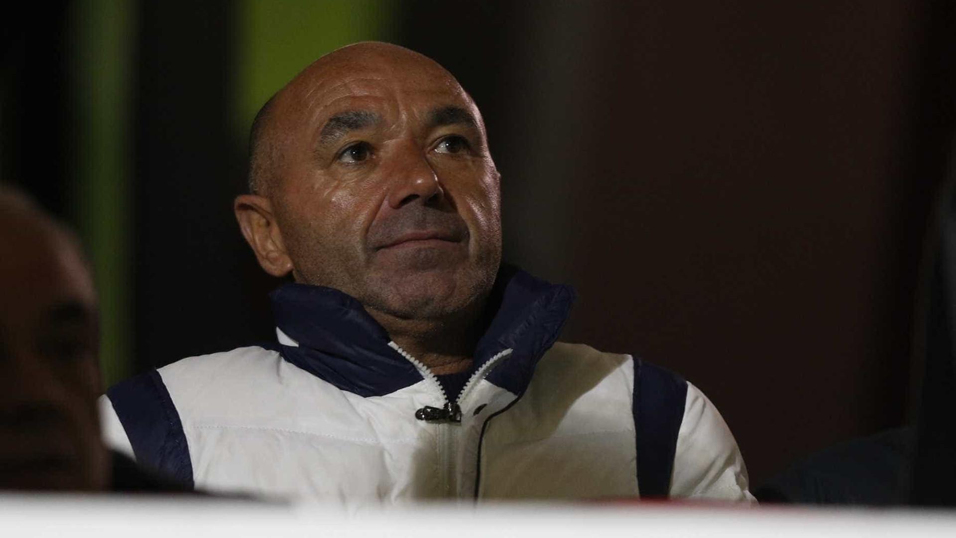 """""""O FC Porto está num mau caminho e desta forma não vai a qualquer lado"""""""
