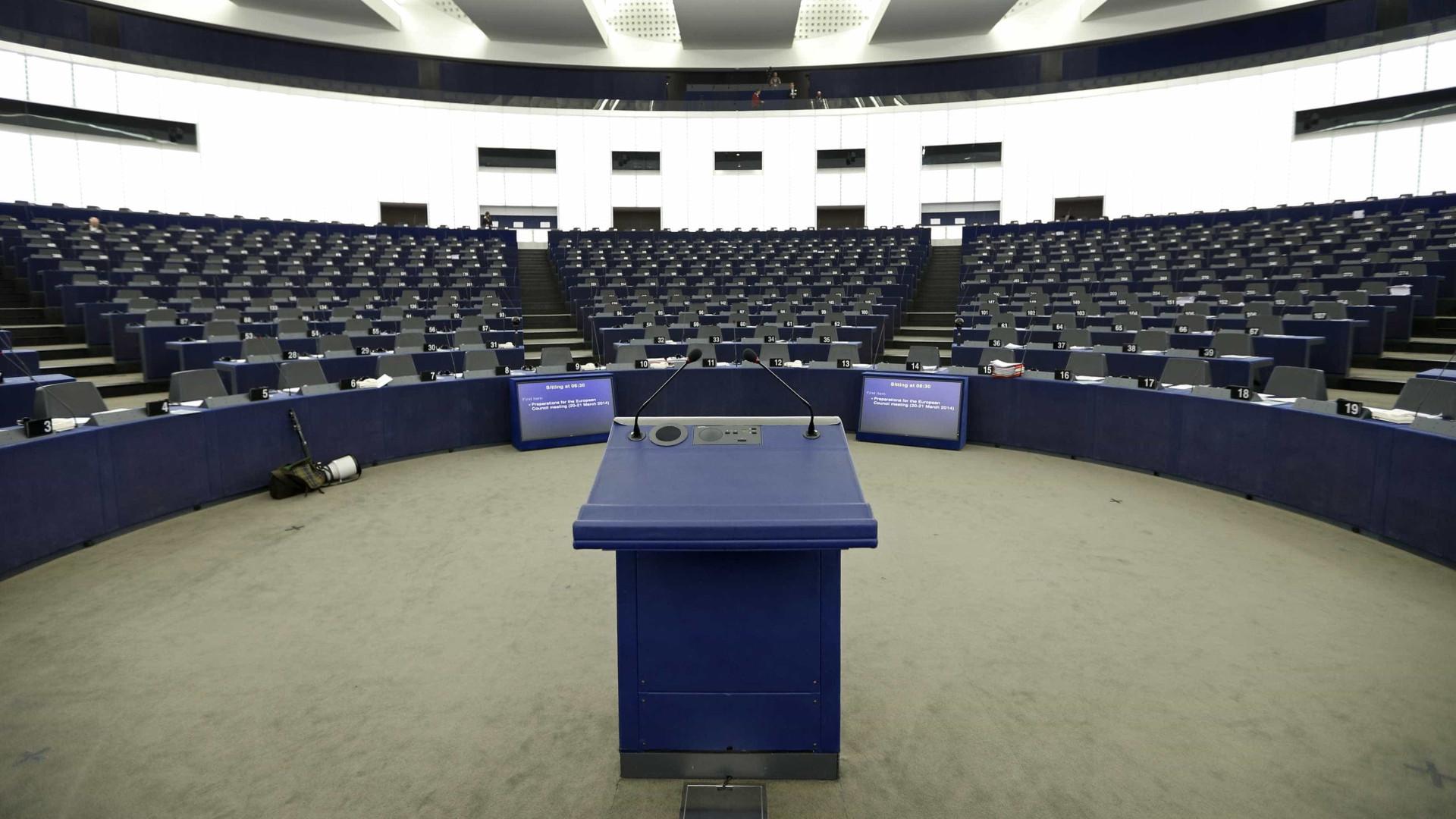 Parlamento Europeu vota medidas de combate à fraude e elisão fiscais