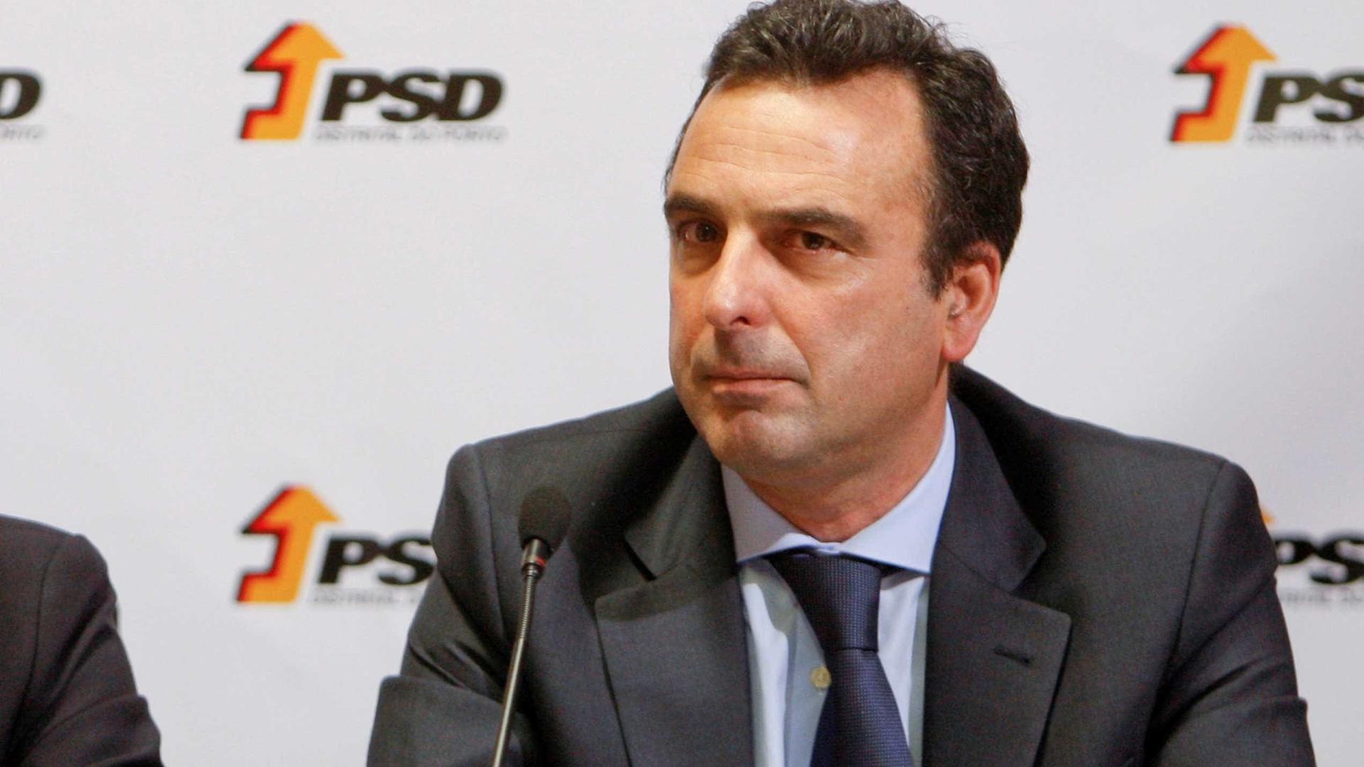 """PSD acusa Governo de ser """"cata-vento"""" em matéria de legislação laboral"""