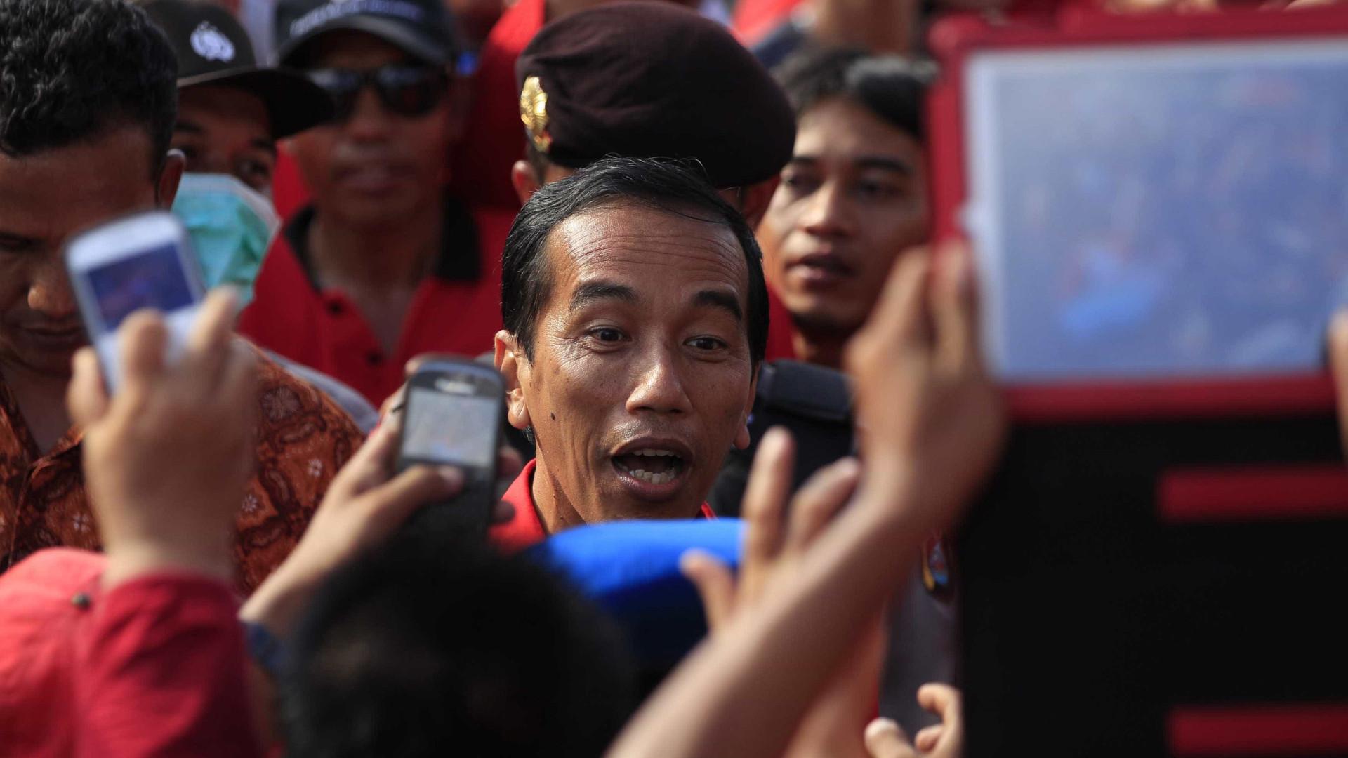 """Presidente da Indonésia apoia castração química para """"varrer"""" pedofilia"""